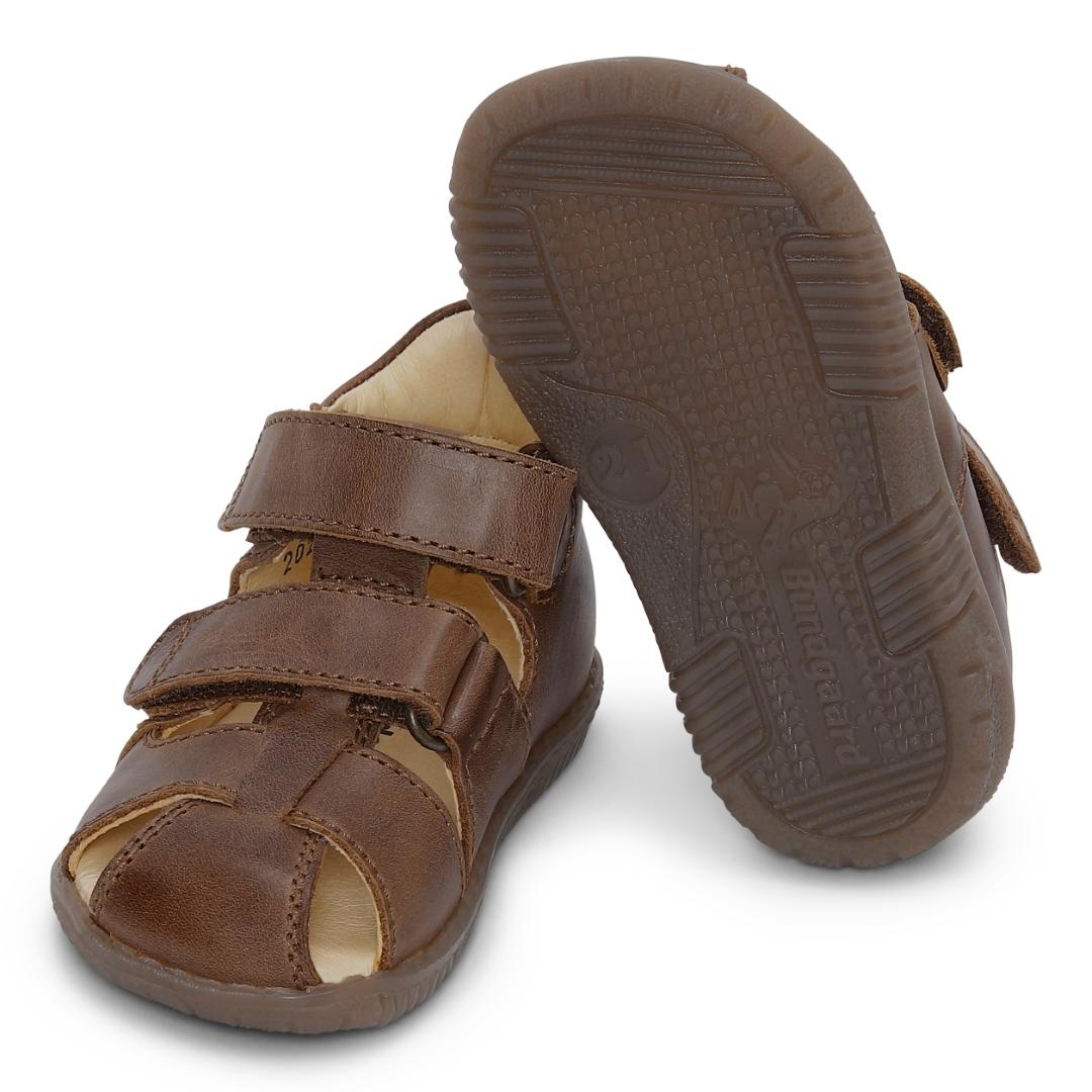 Bundgaard Ranjo ll sandal, brown, 24