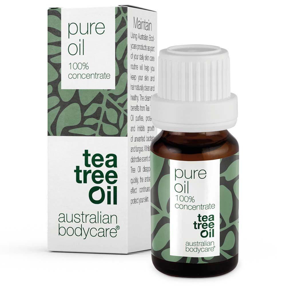 Australian Bodycare Pure Oil, 10 ml