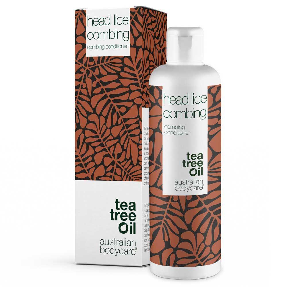 Australian Bodycare Head Lice Combing, 250 ml