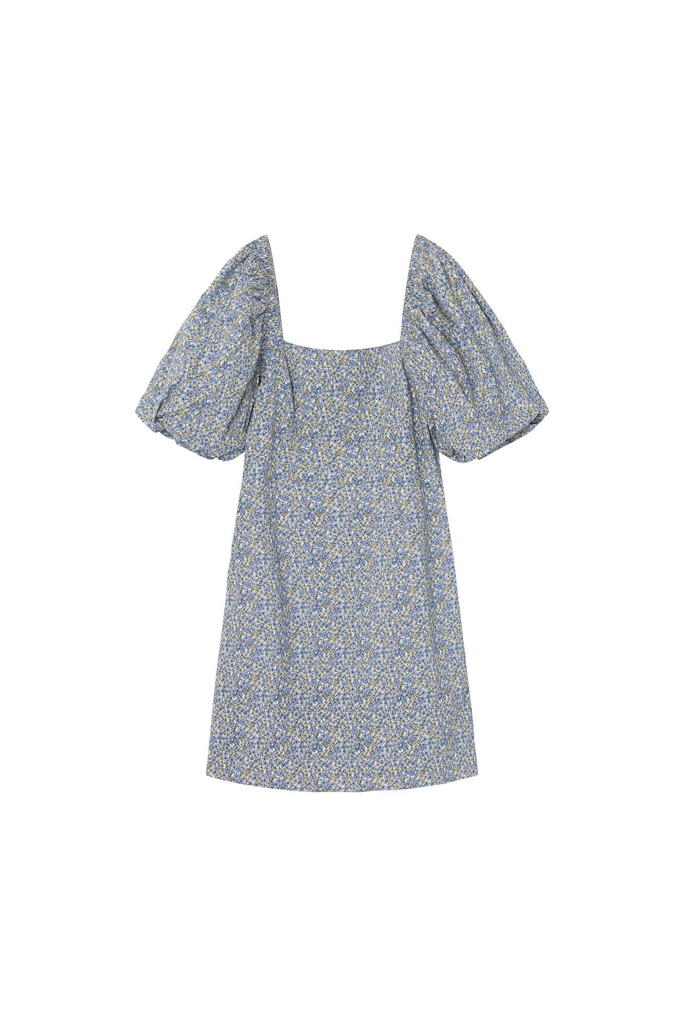 Envii Enjasmine kjole, dainty violet, small