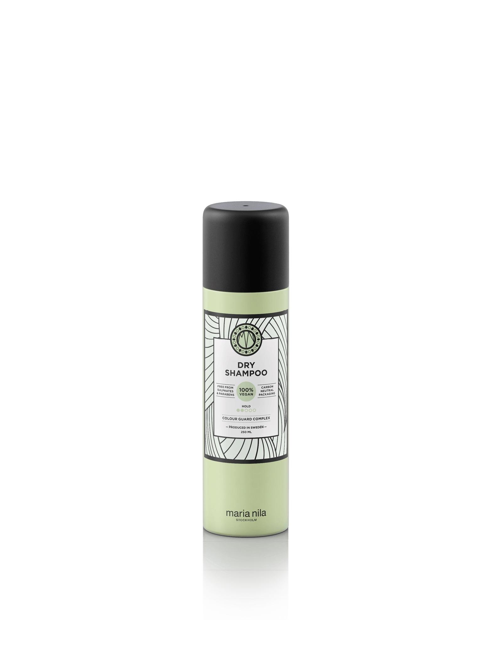 Maria Nila Dry Shampoo, 250 ml