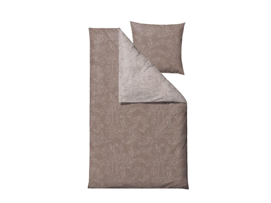 Södahl Infinity sengelinned, 140x220 cm, atlantic