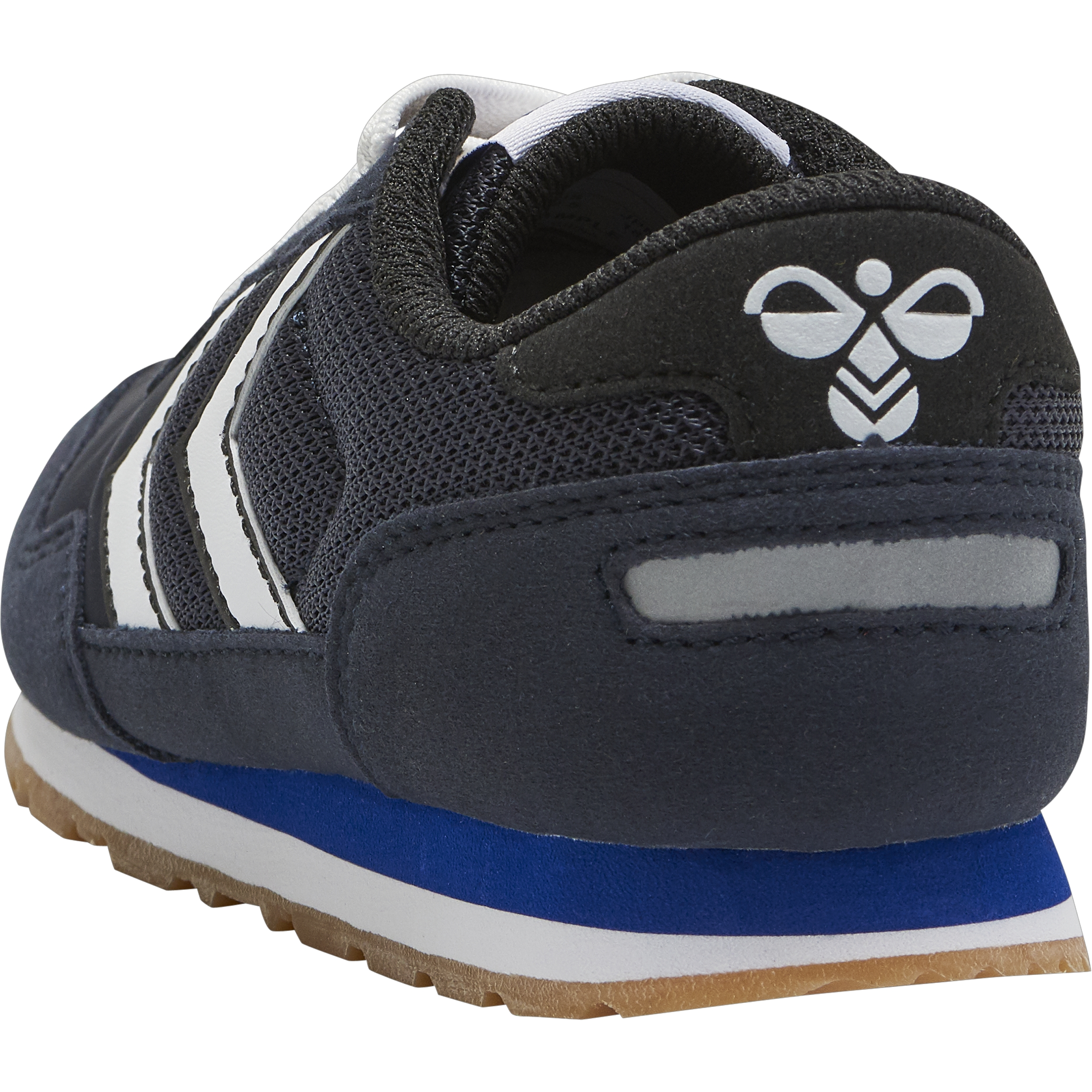 Hummel Reflex Jr. sneakers, blå, 33