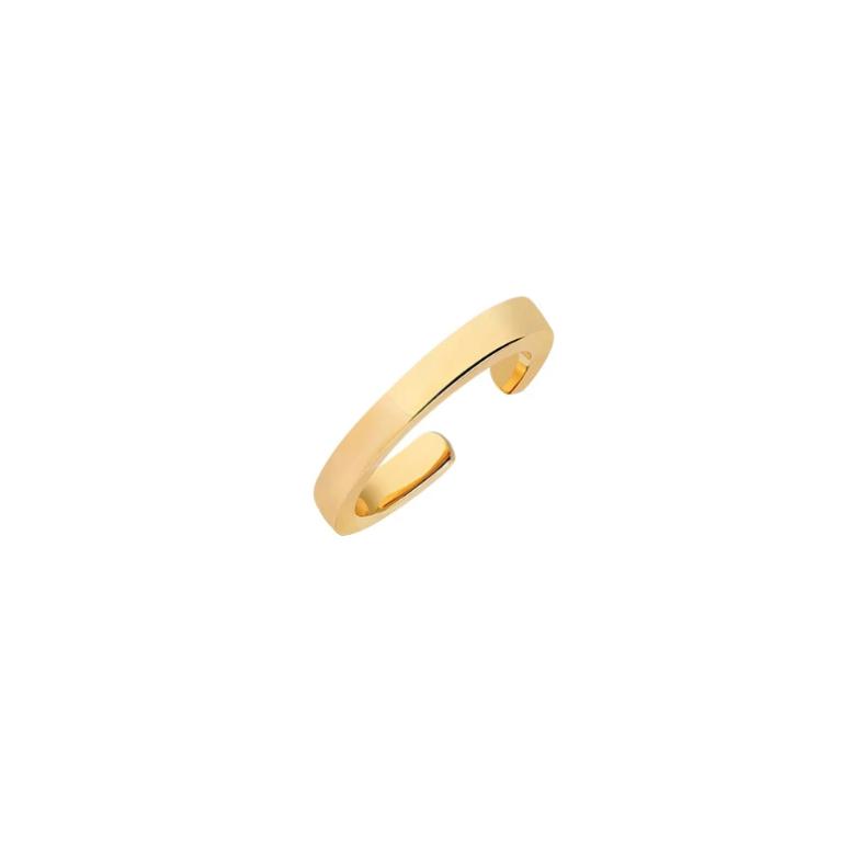 Sif Jakobs Jewellery Ellera Pianura ear cuff, guld