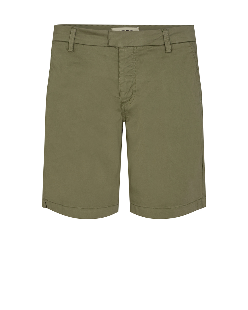 Mos Mosh Marissa shorts, army, 25