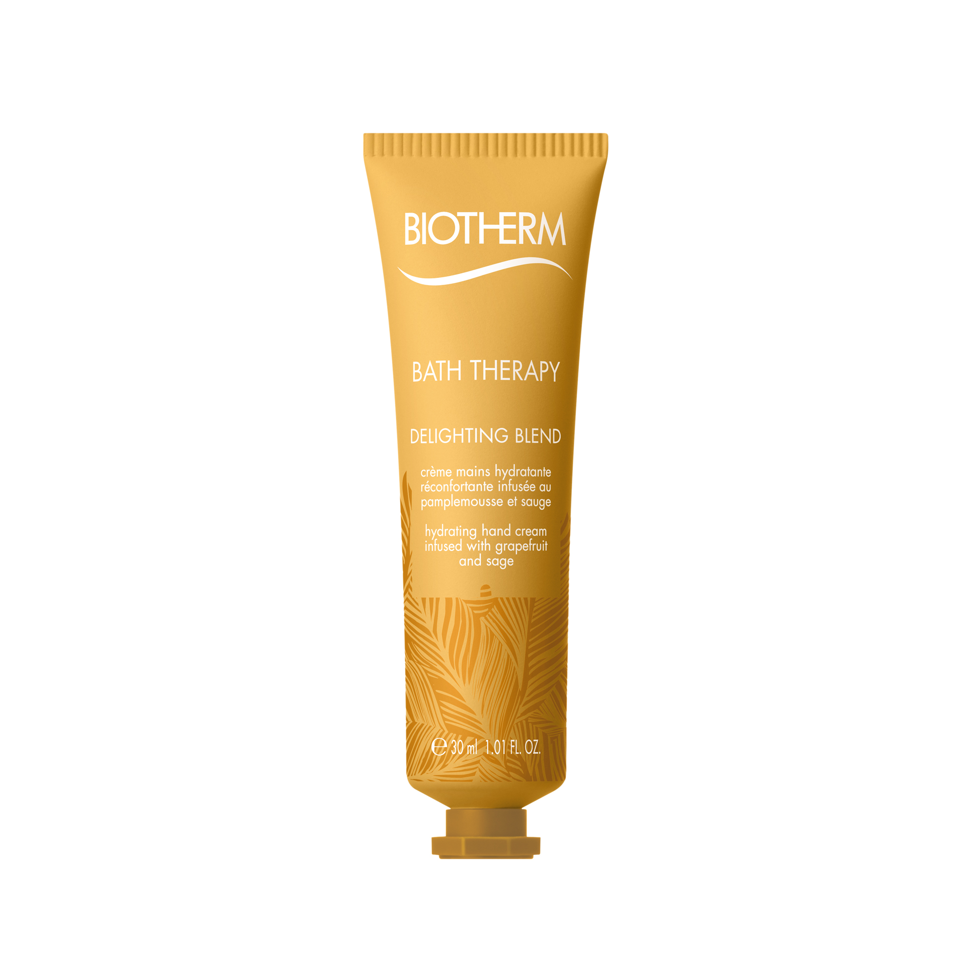 Biotherm Bath Therapy Delighting Hand Cream, 30 ml
