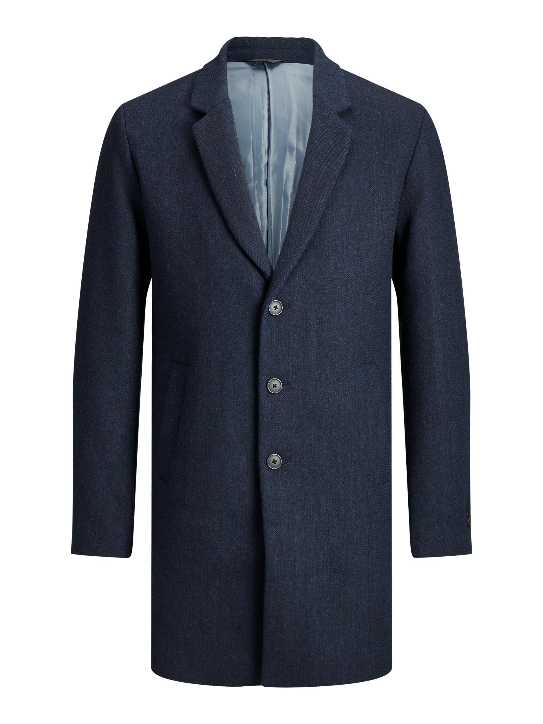 Jack & Jones Moulder uld frakke