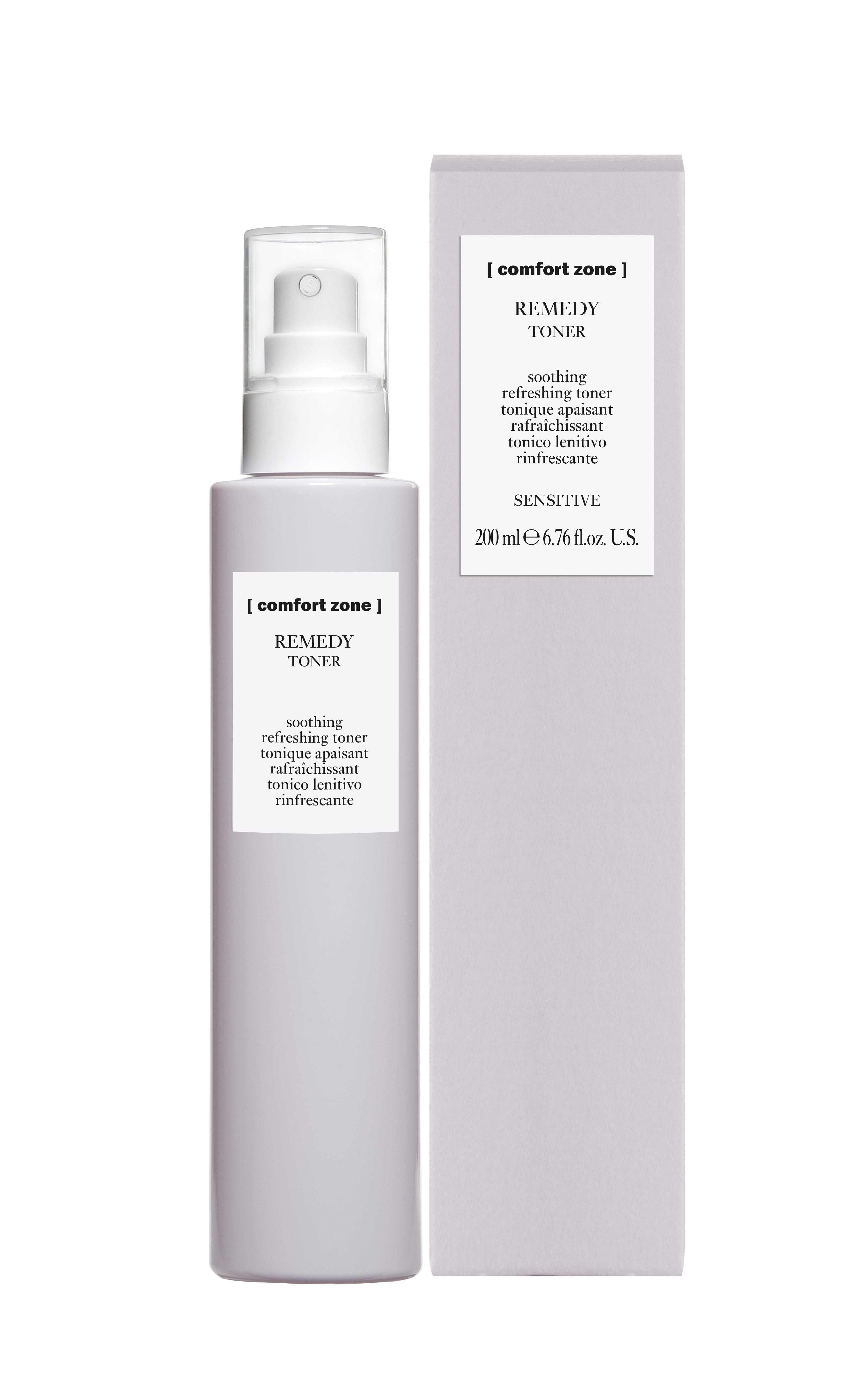 Comfort Zone Remedy Toner Sensitive Skin