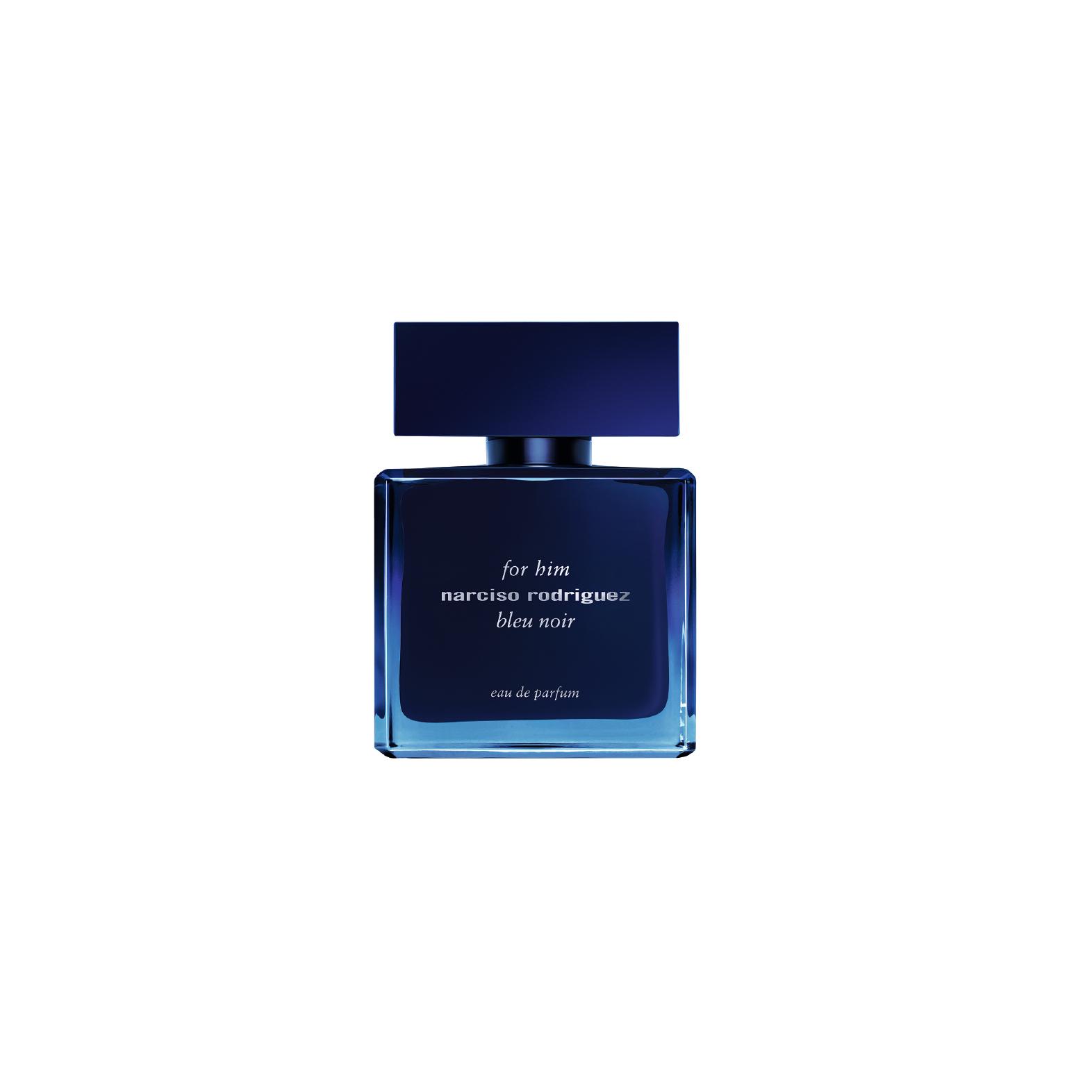 Narciso Rodriguez Bleu Noir For Him EDP, 50 ml