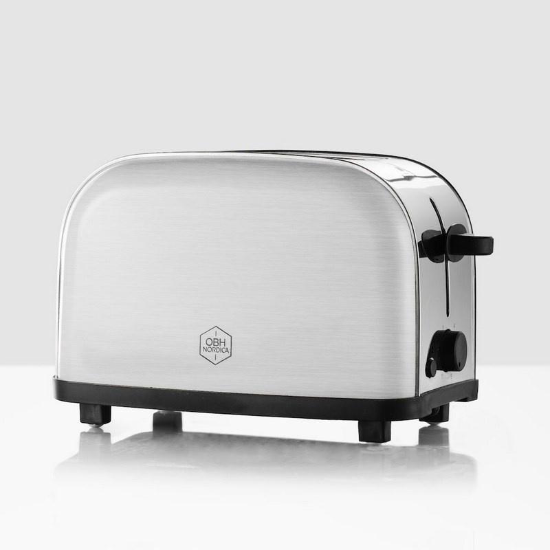 OBH Nordica 2267 Manhattan toaster