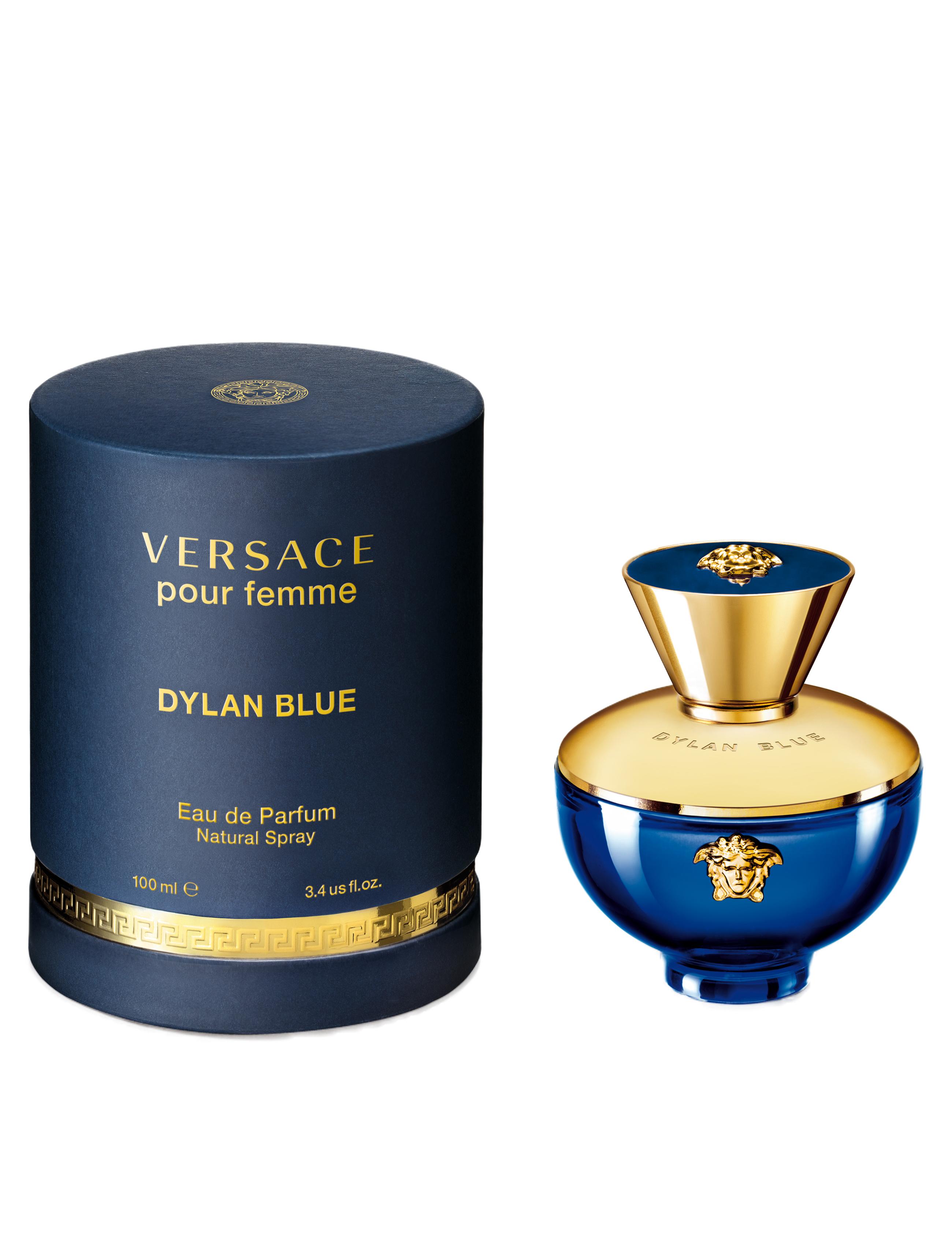 Versace Dylan Blue Pour Femme EDP, 100 ml