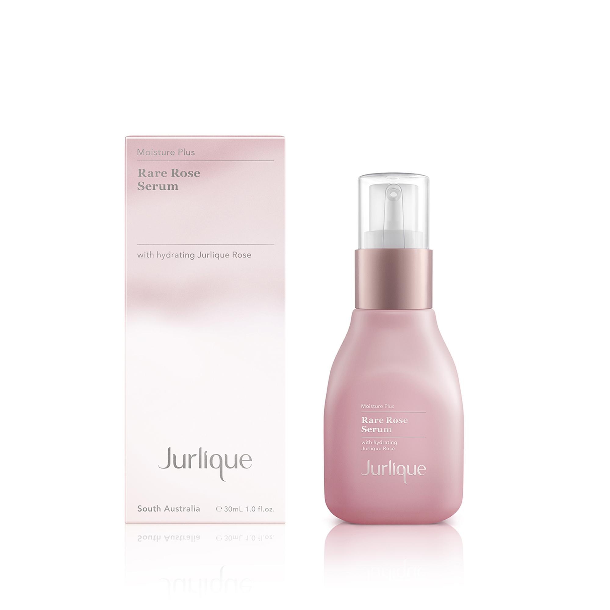 Jurlique Moisture Plus Rose Serum, 30 ml