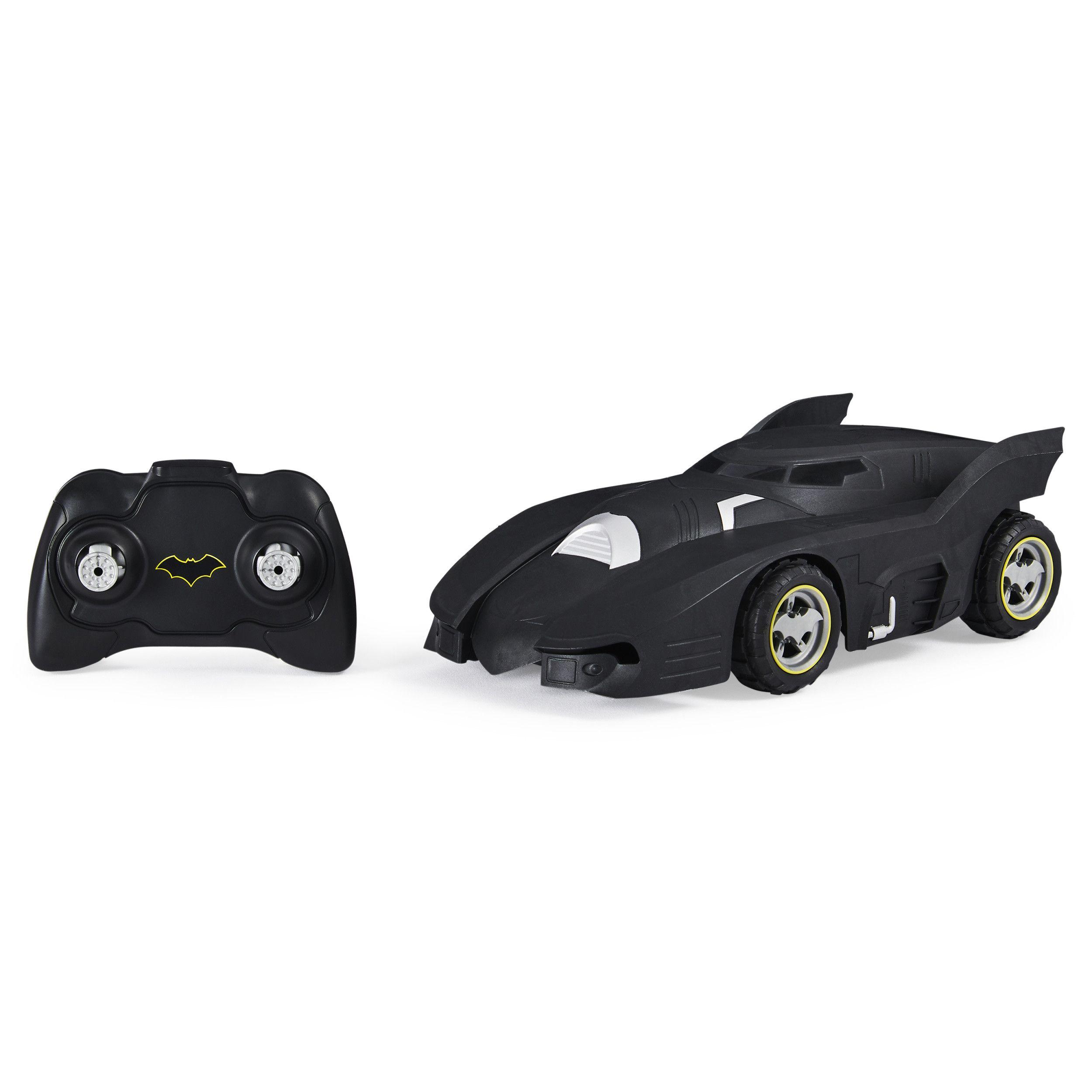 Batman Batmobil fjernstyret bil