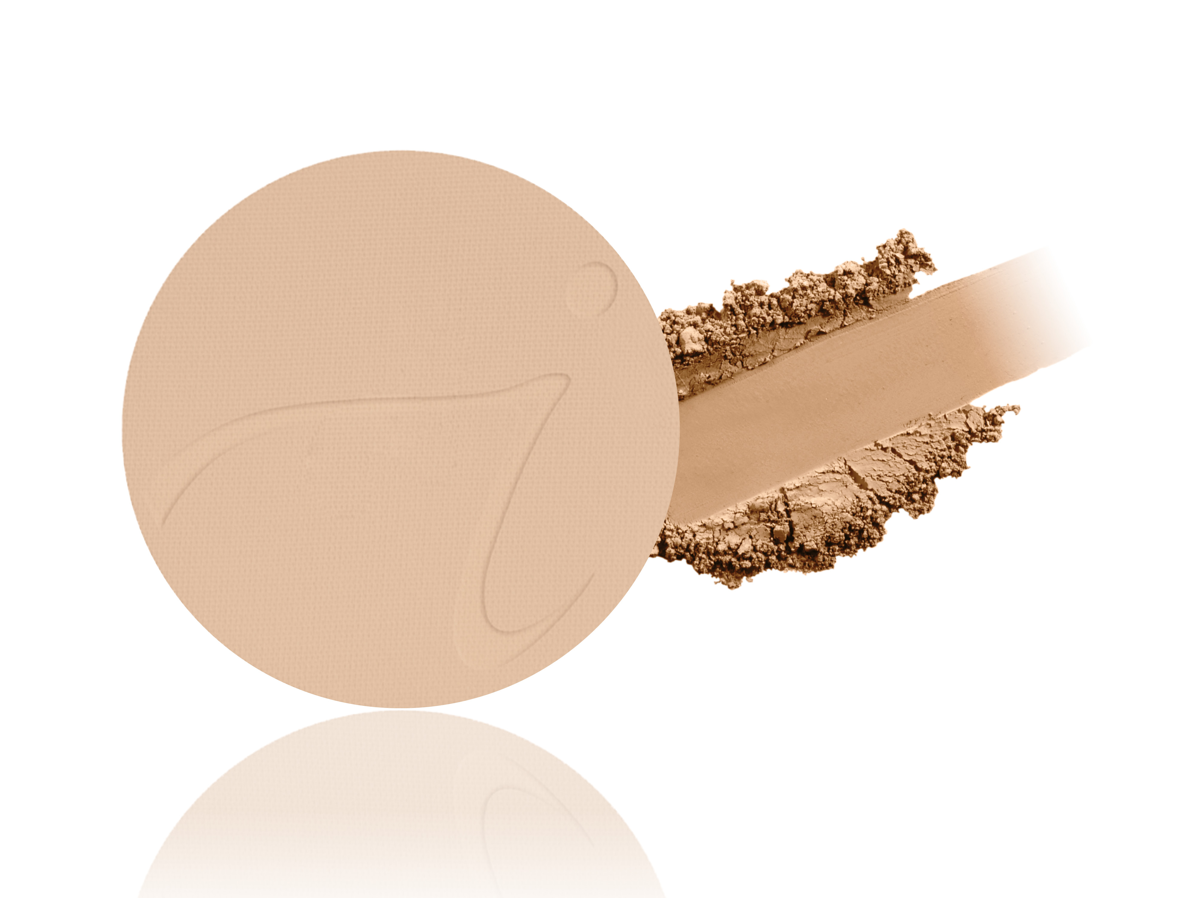 Jane Iredale PurePressed Base Refill, fawn