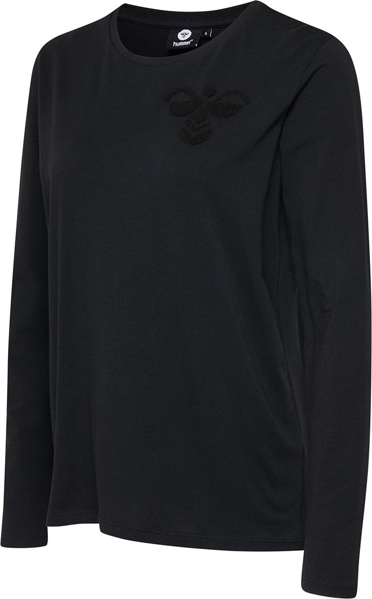Hummel Celeste langærmet t-shirt