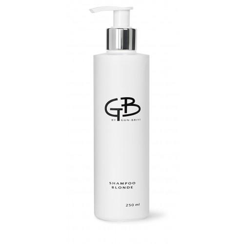 GB by Gun-Britt blonde shampoo, 250 ml