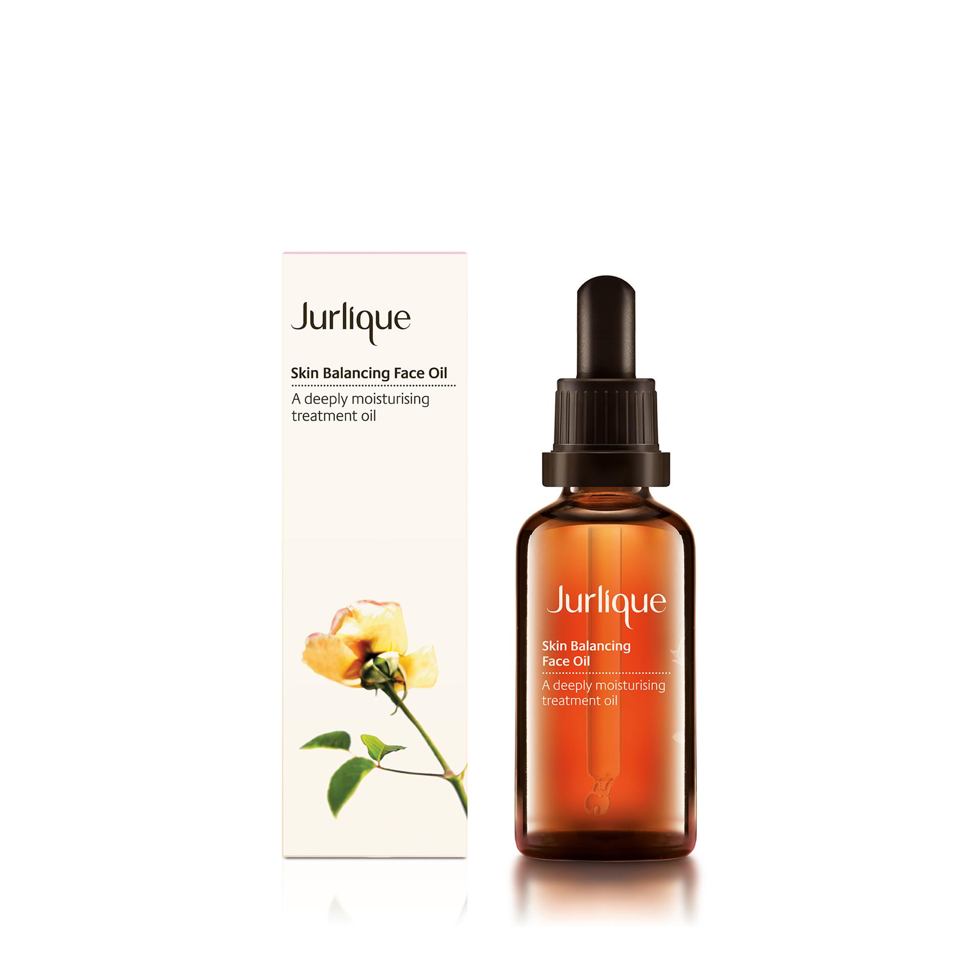 Jurlique Skin Balancing Face Oil, 50 ml