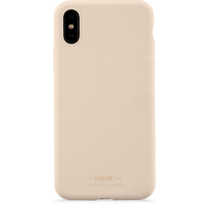 Holdit Mobilcover iPhone X/XS