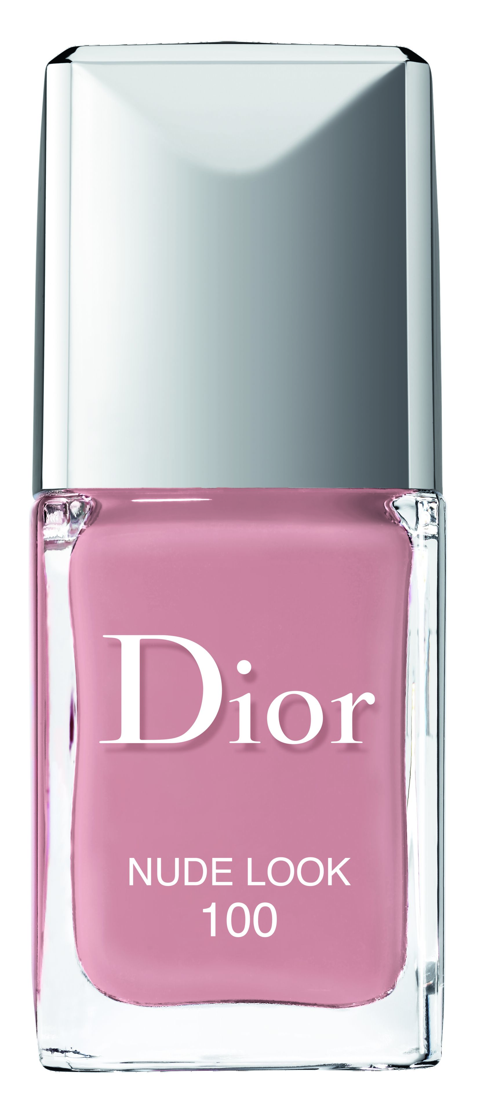 DIOR Rouge Dior Vernis Nail Laquer, 100 nude look