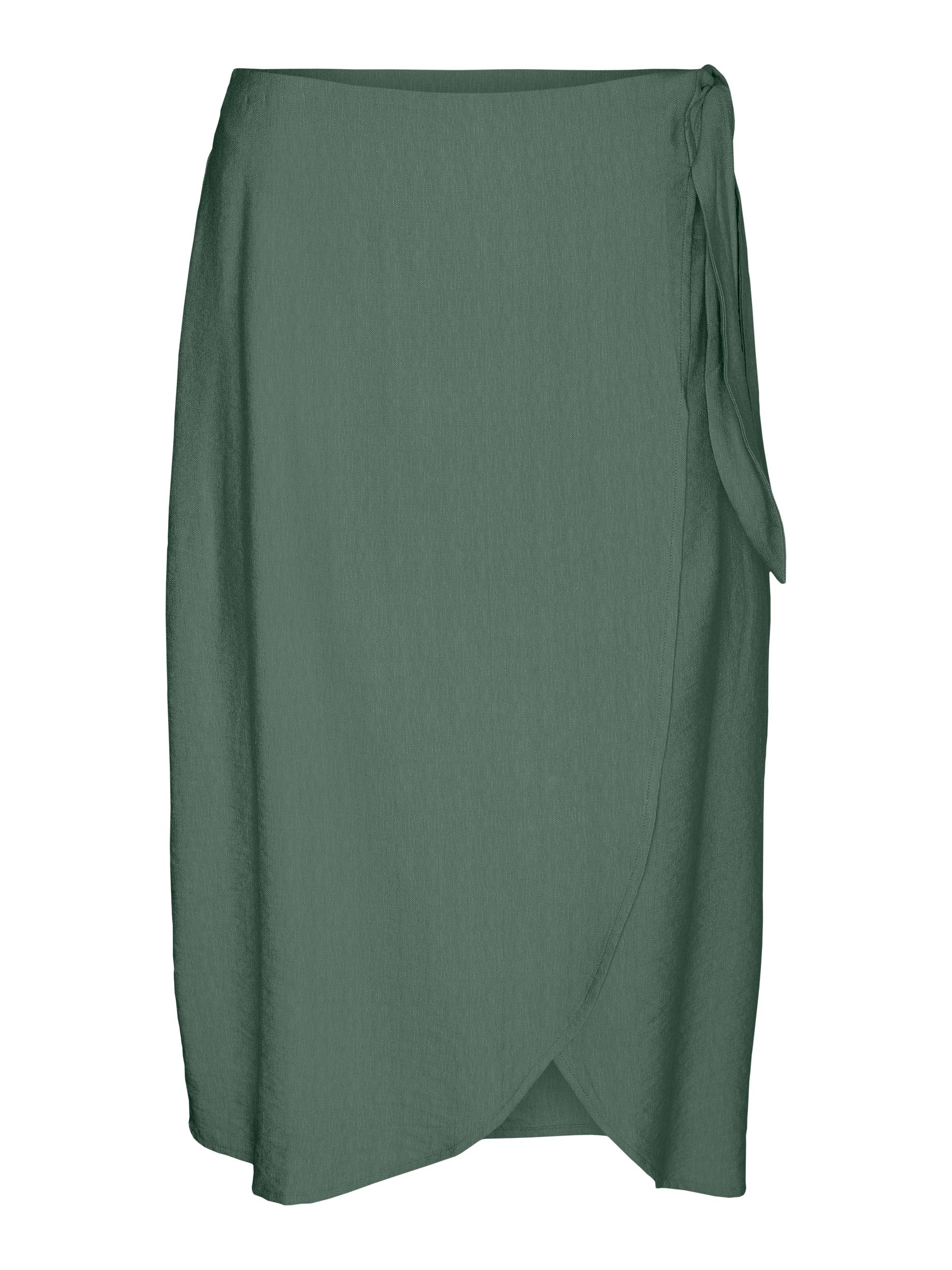 Vero Moda Megna nederdel, laurel wreath, small