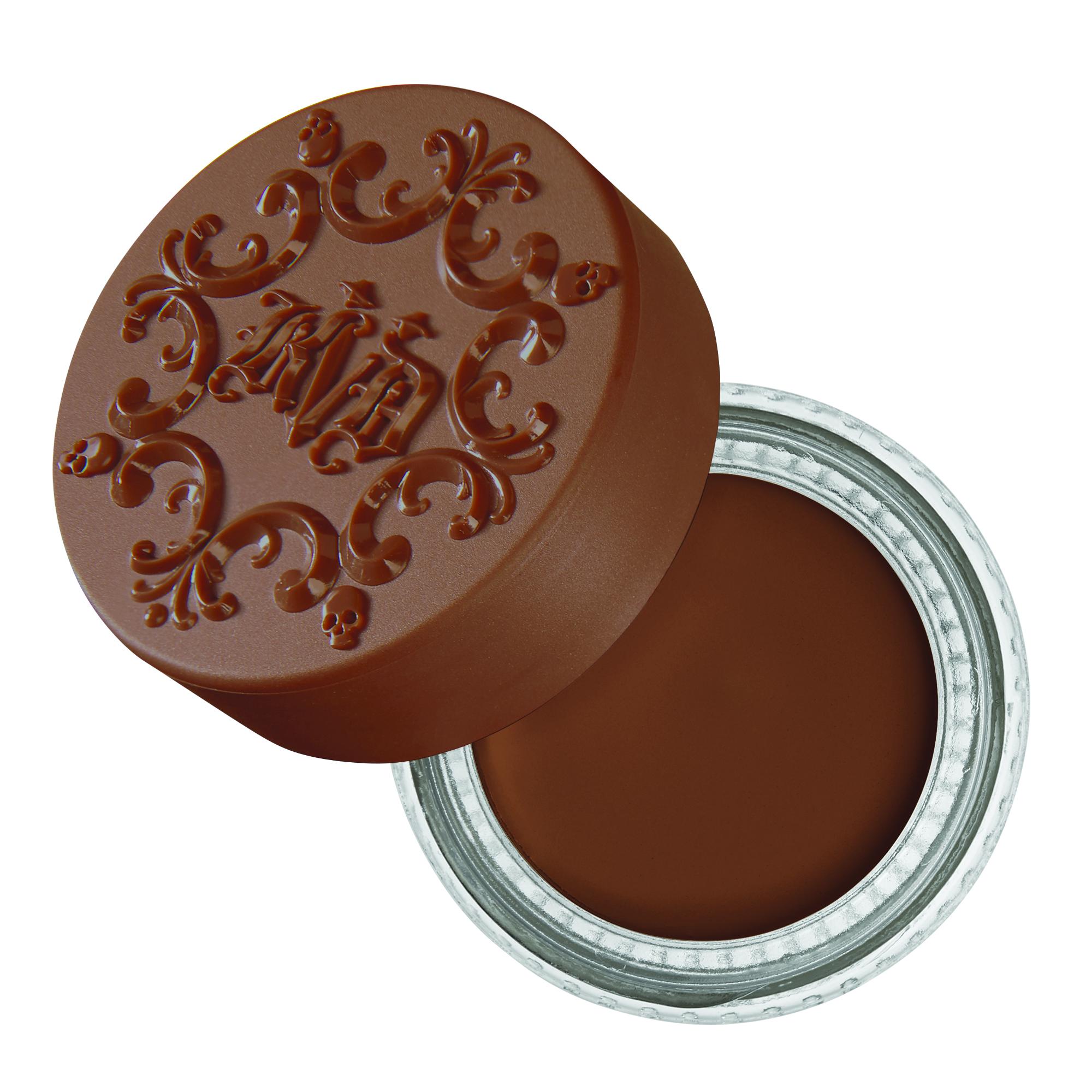 KVD Beauty Brow Creme Pot, auburn