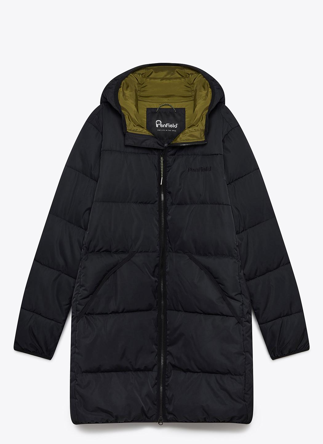 Penfield Trailmore jakke