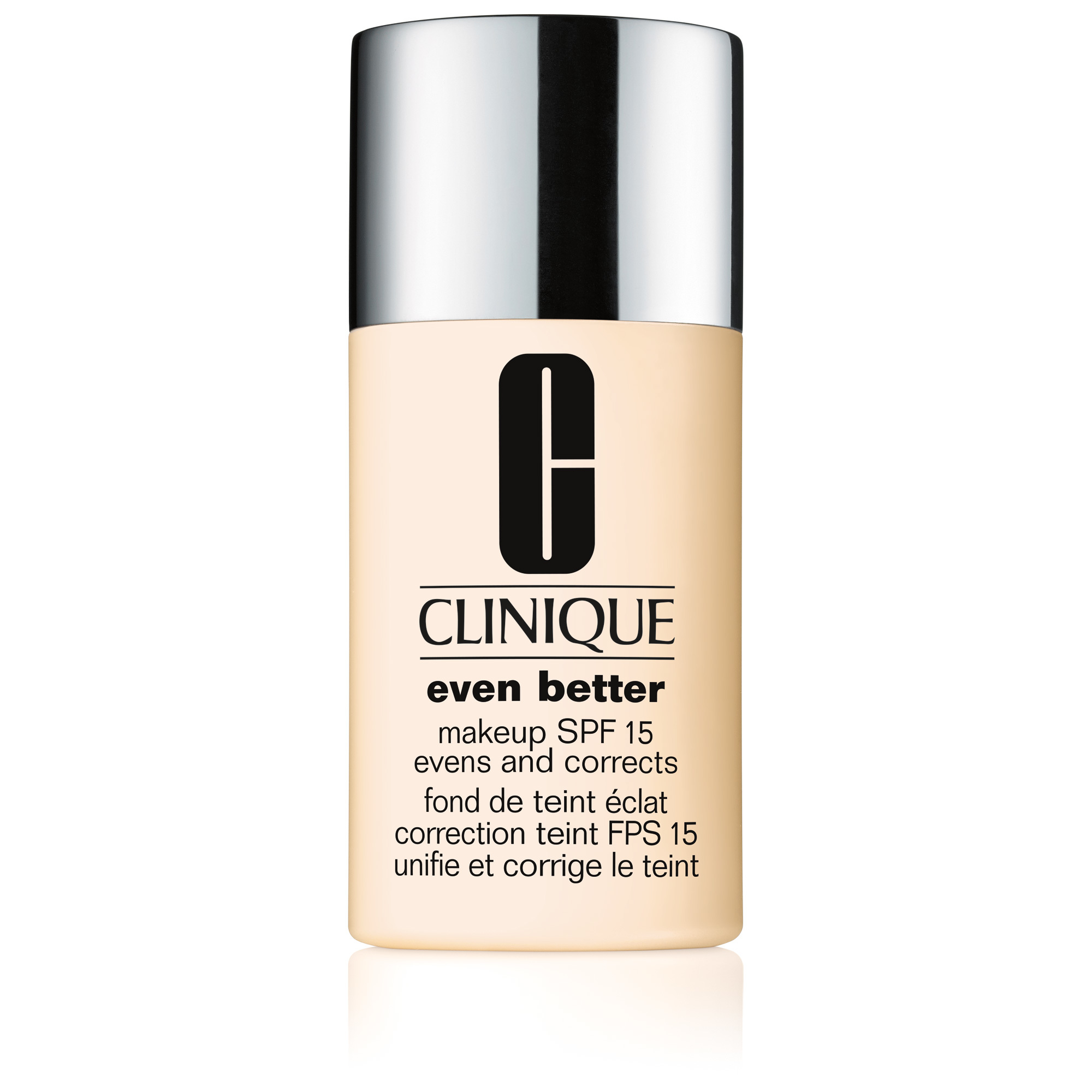 Clinique Even Better Makeup SPF15, 01wn flax