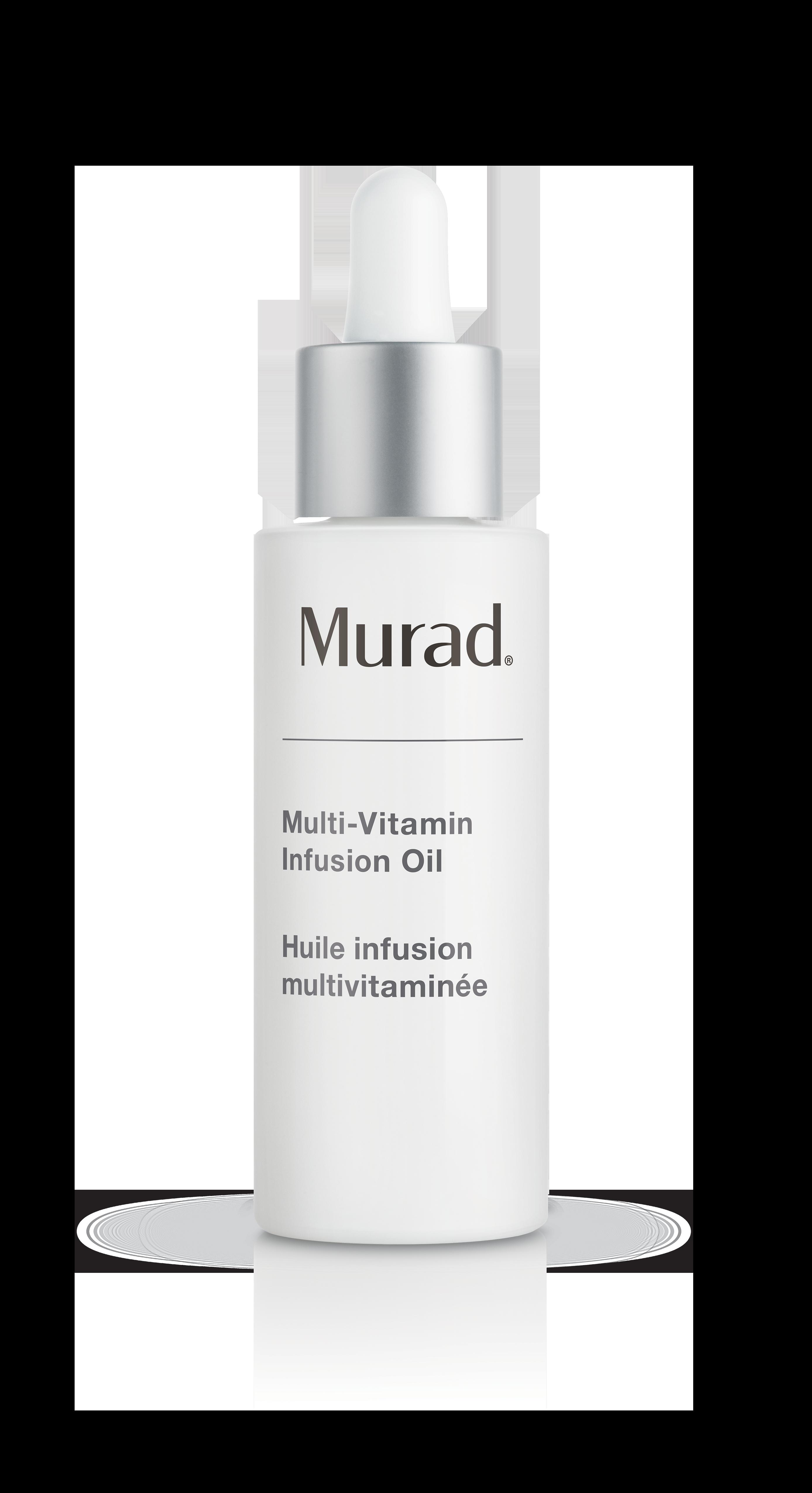 Murad Multi-Vitamin Infusion Oil, 30 ml