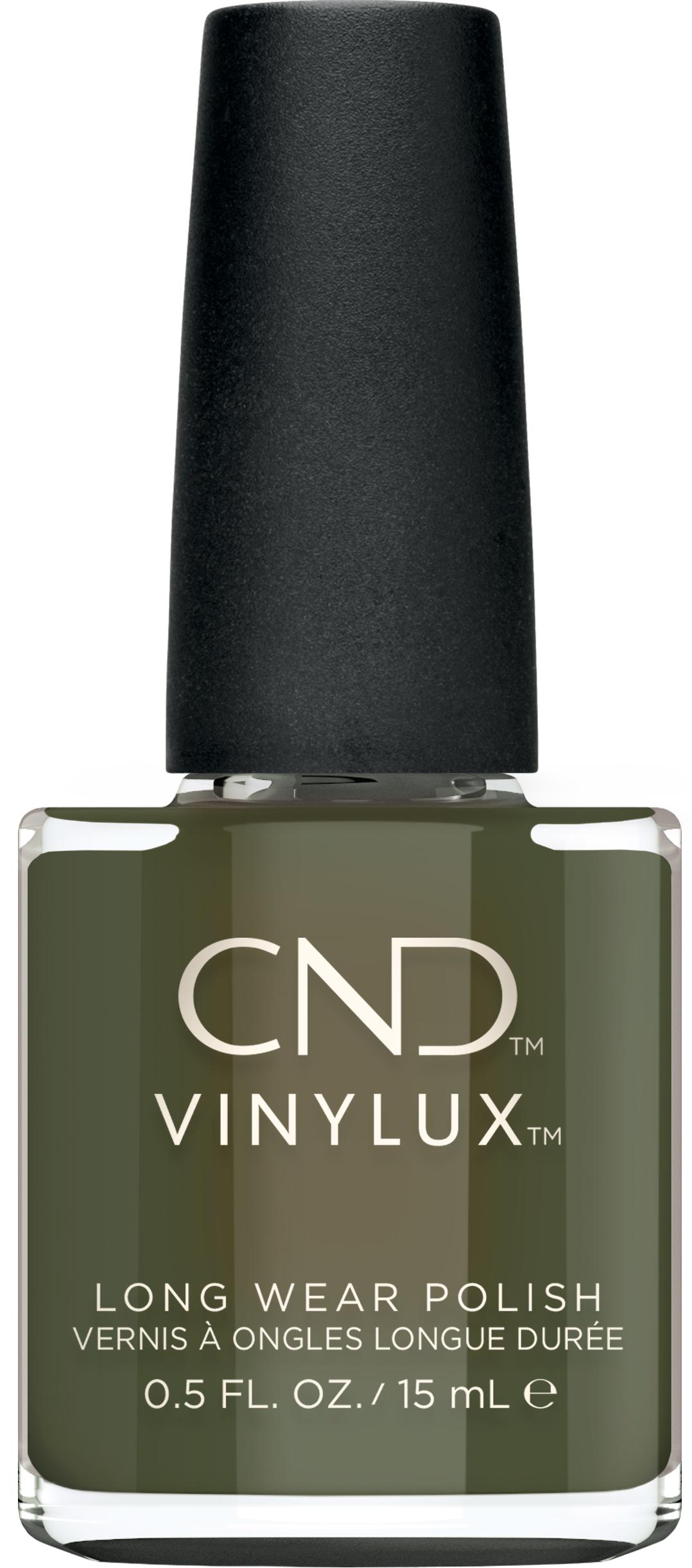 CND Vinylux Nail Polish, 327 cap & gown