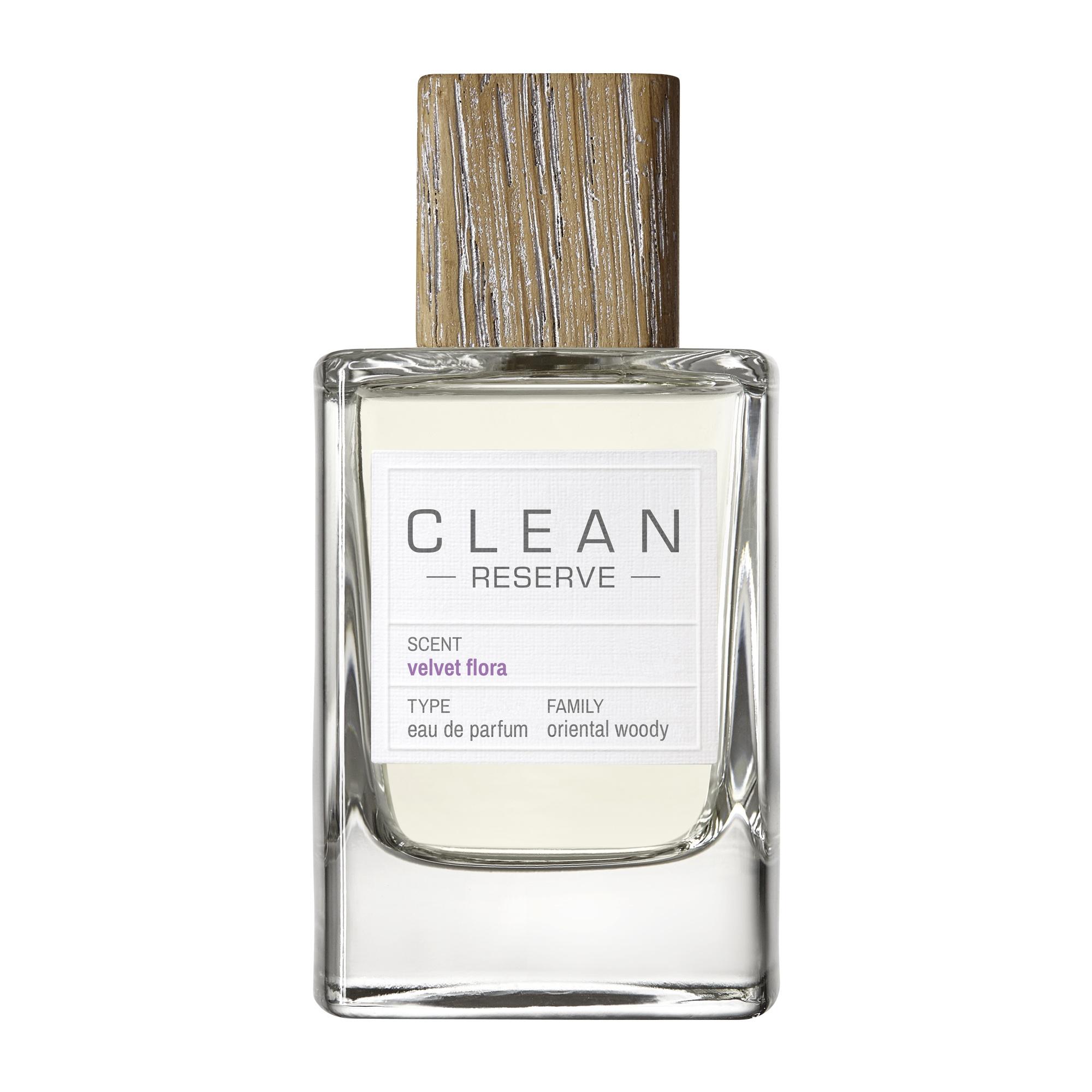 CLEAN RESERVE Velvet Flora EDP, 100 ml