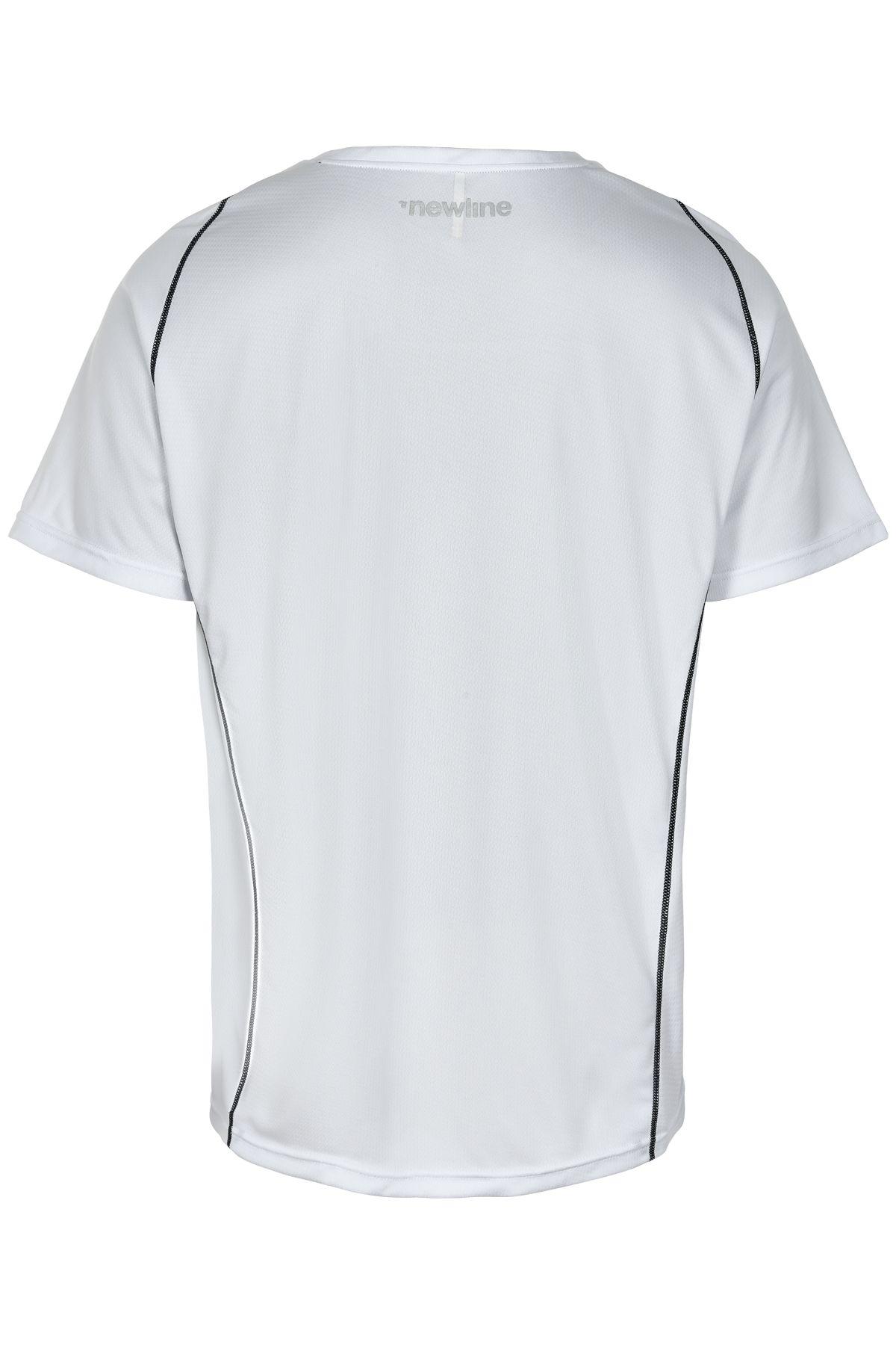 Newline Core Coolskin t-shirt, white, large