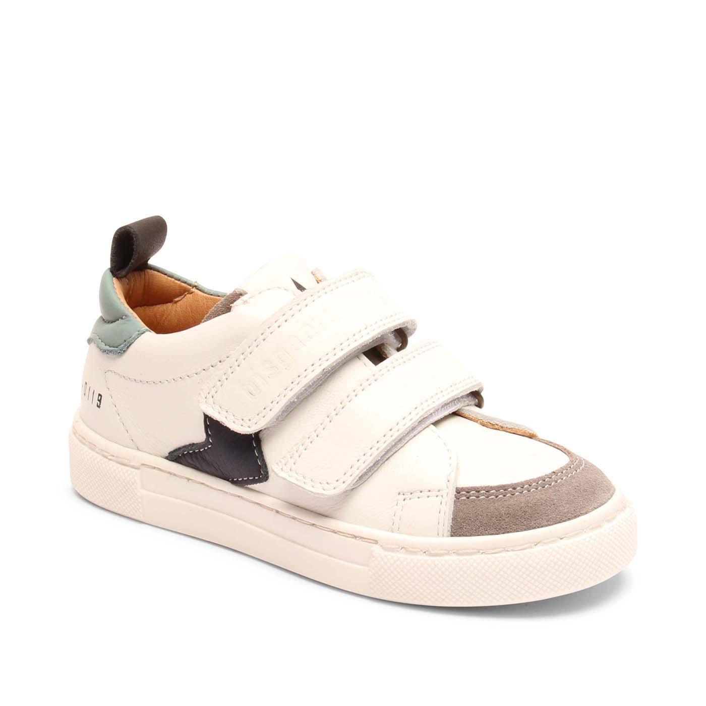 Bisgaard sneakers, hvid, 29