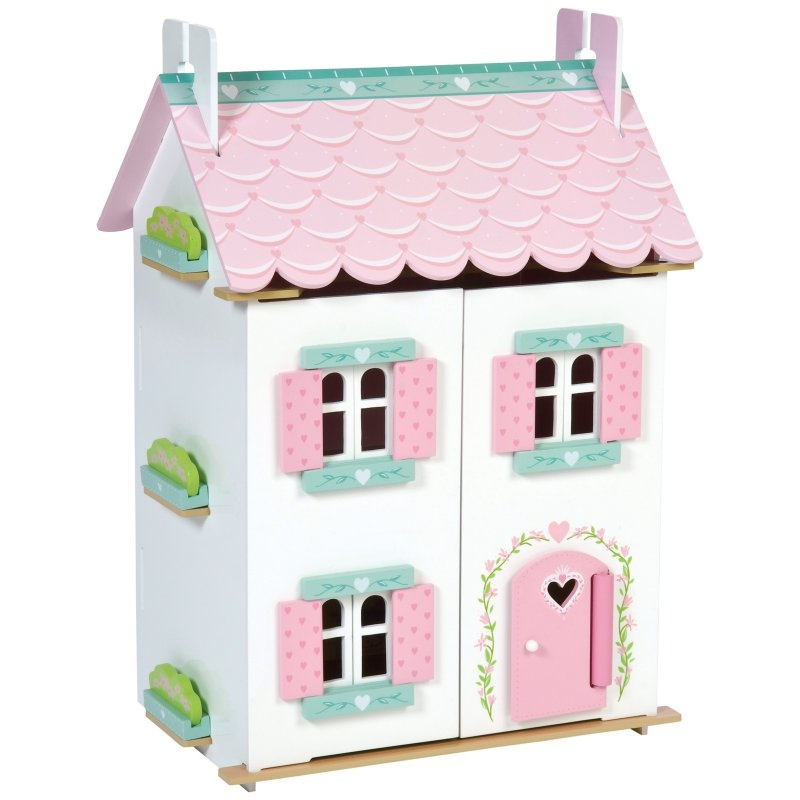 Le Toy Van Sweetheart Cottage dukkehus