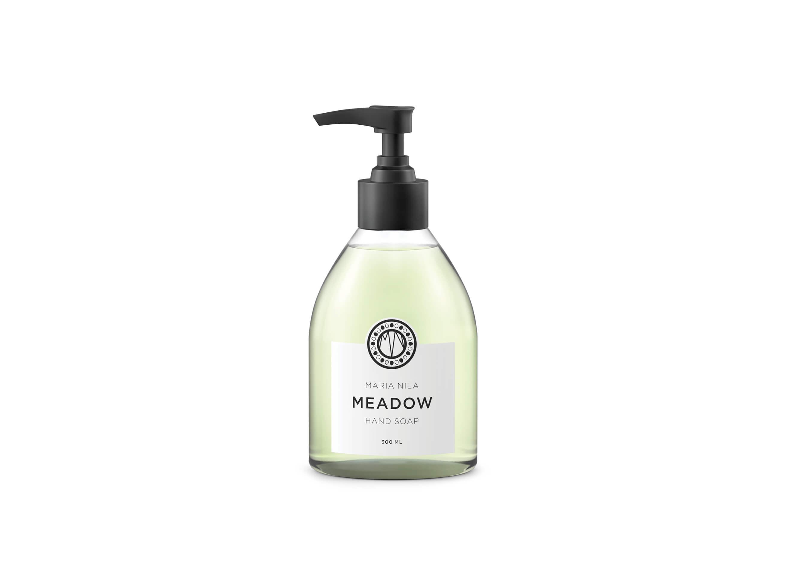 Maria Nila Meadow Hand Soap, 300 ml