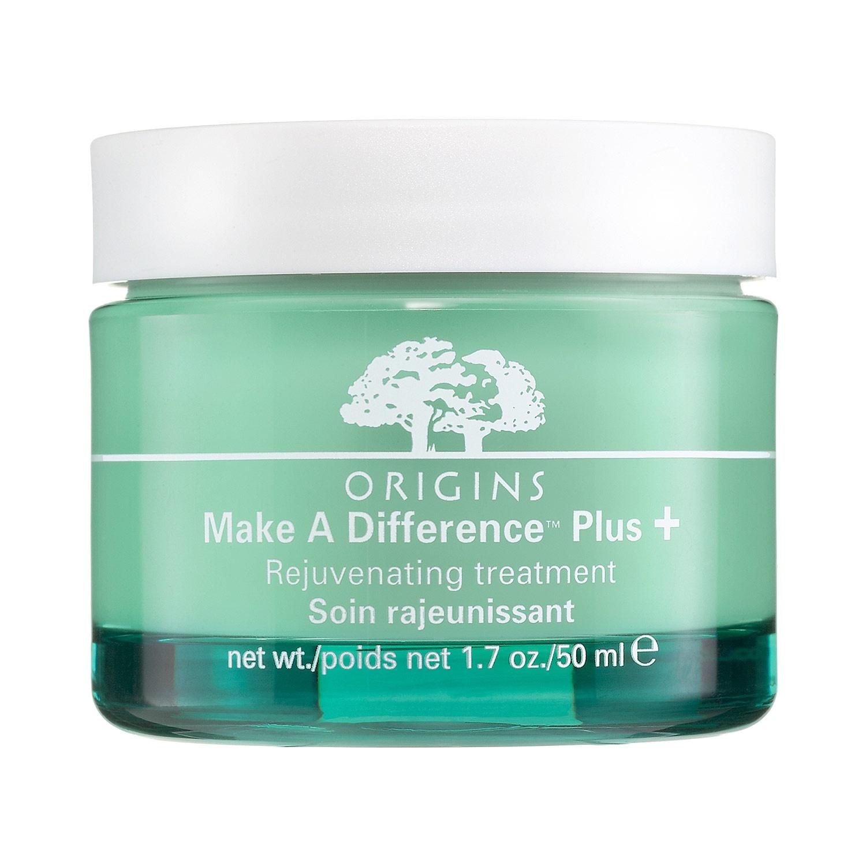 Origins Make A Difference Plus+ Rejuvenating Treatment, 50 ml