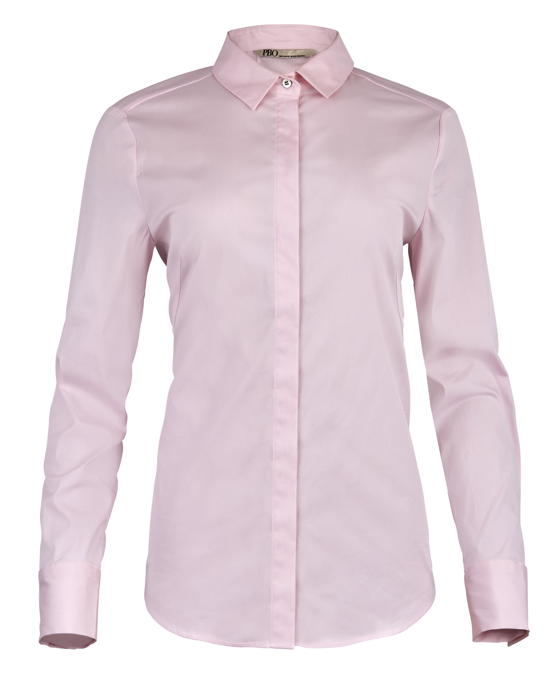 PBO Olivia skjorte