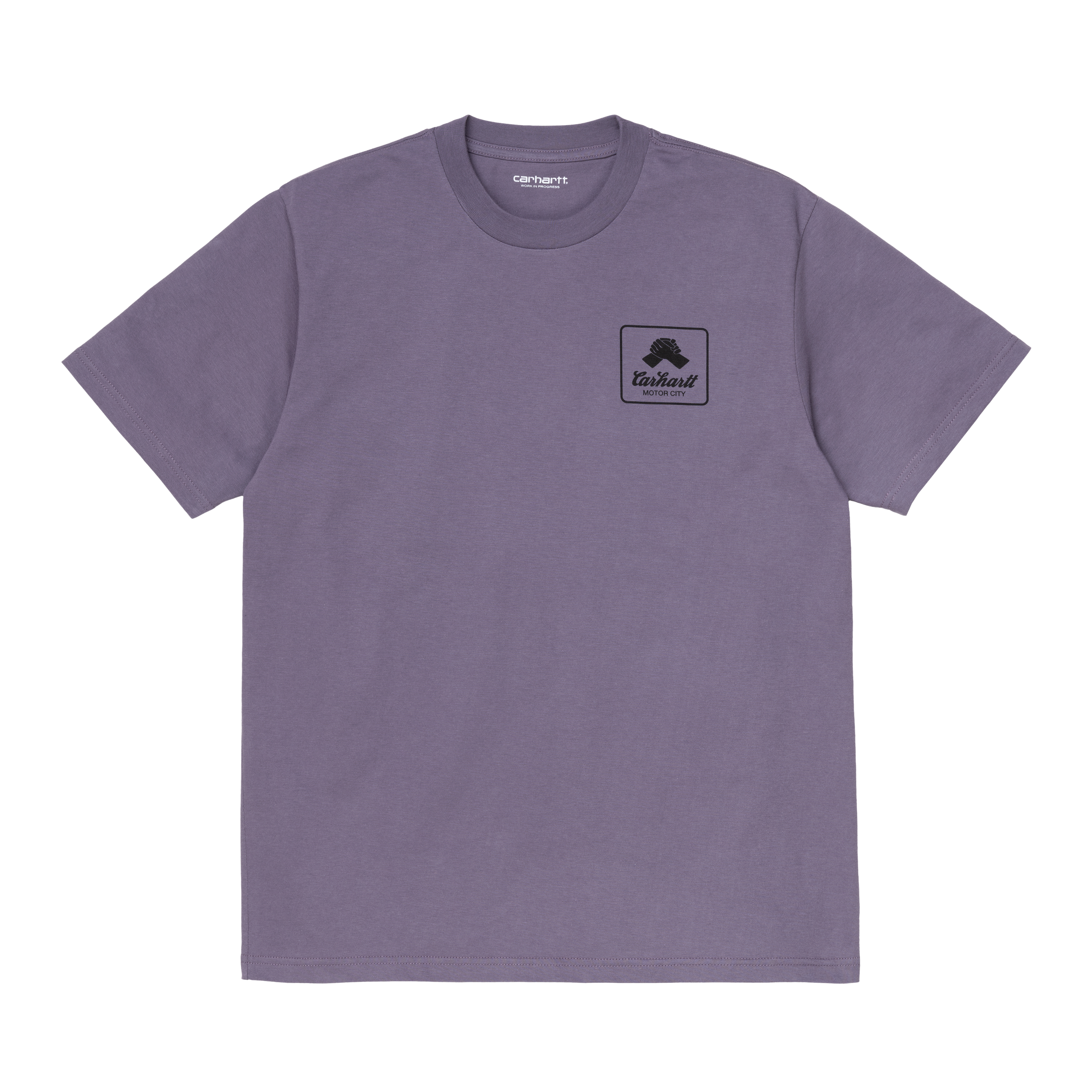 Carhartt S/S Peace State t-shirt, provence, xx-large