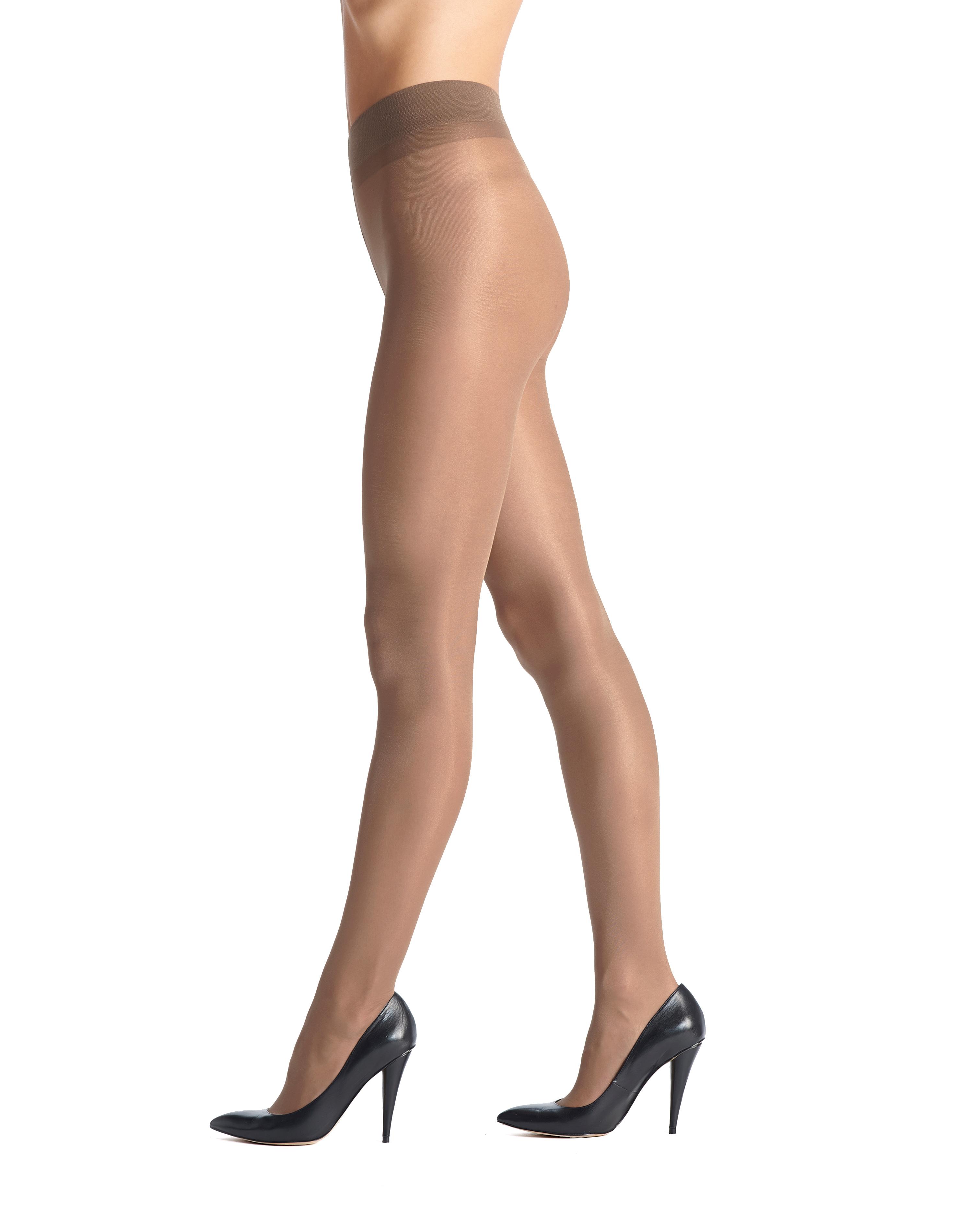 Oroblu Magie tights, camel, maxi