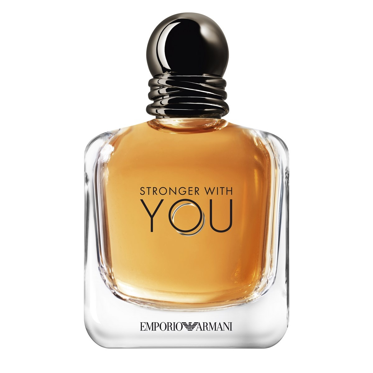 Giorgio Armani Stronger With You Homme EDT, 100 ml