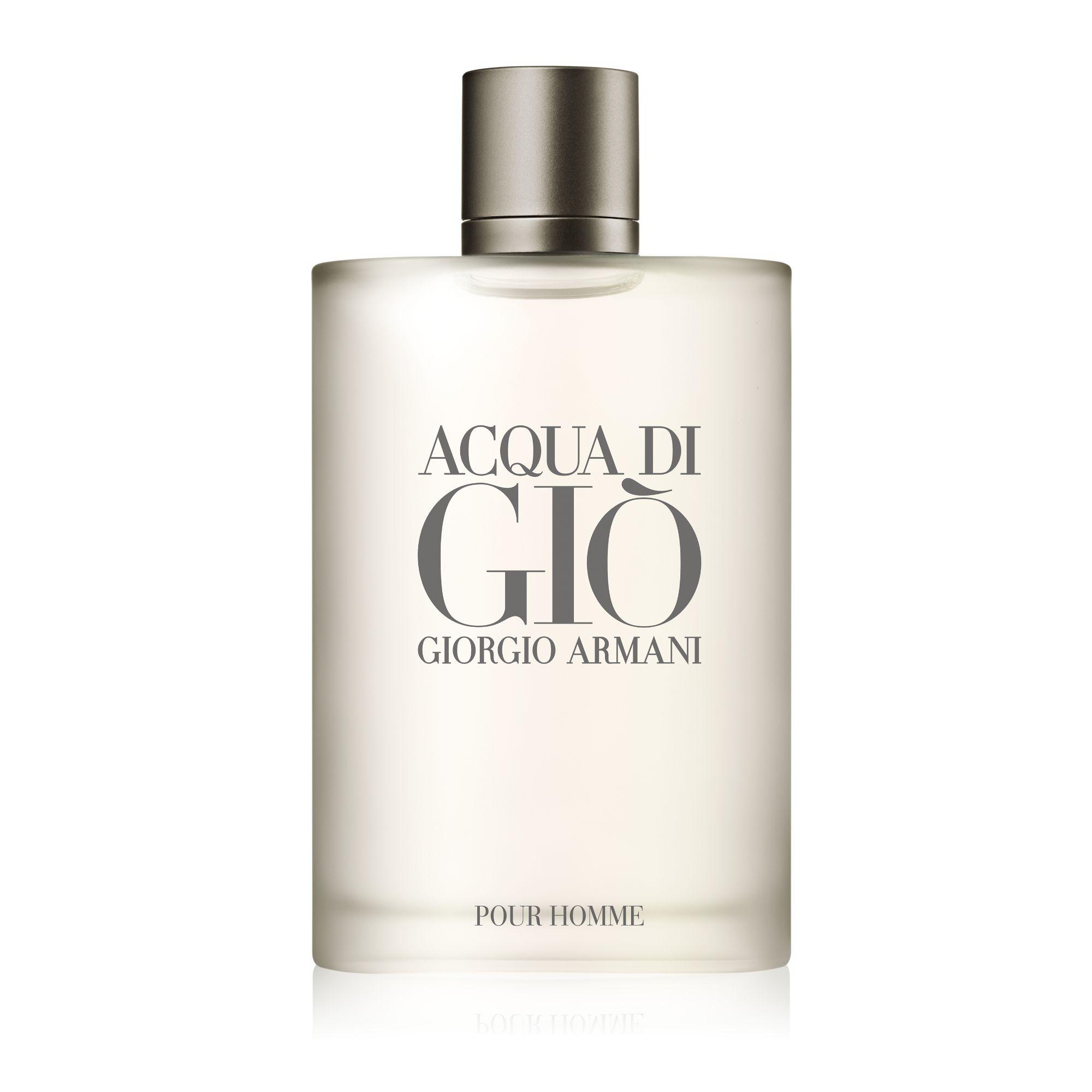 Giorgio Armani Acqua Di Giò EDT, 200 ml