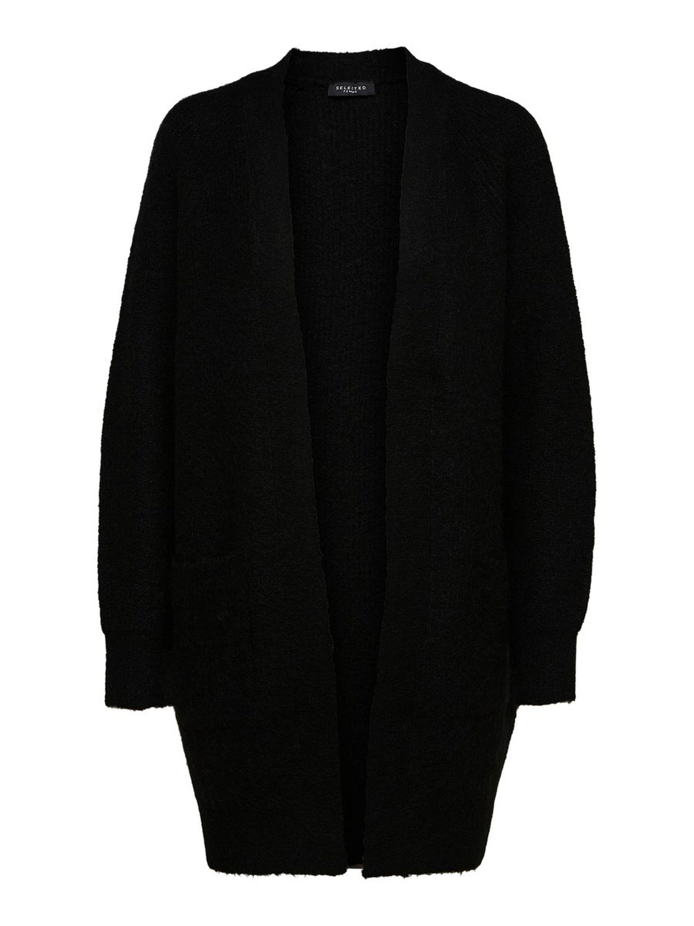 Selected Femme Lulu lang cardigan