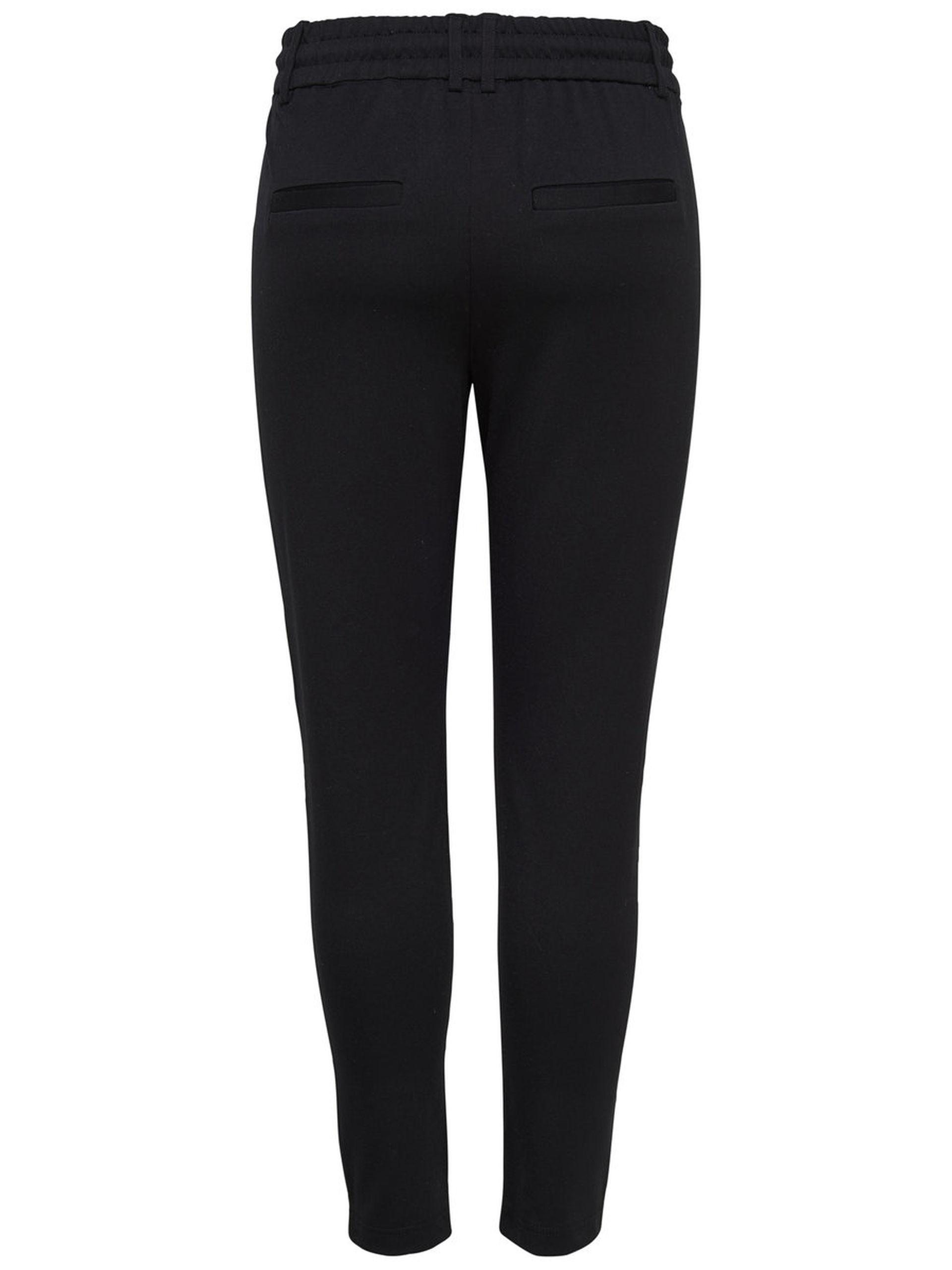 ONLY Poptrash bukser, black, x-small/34