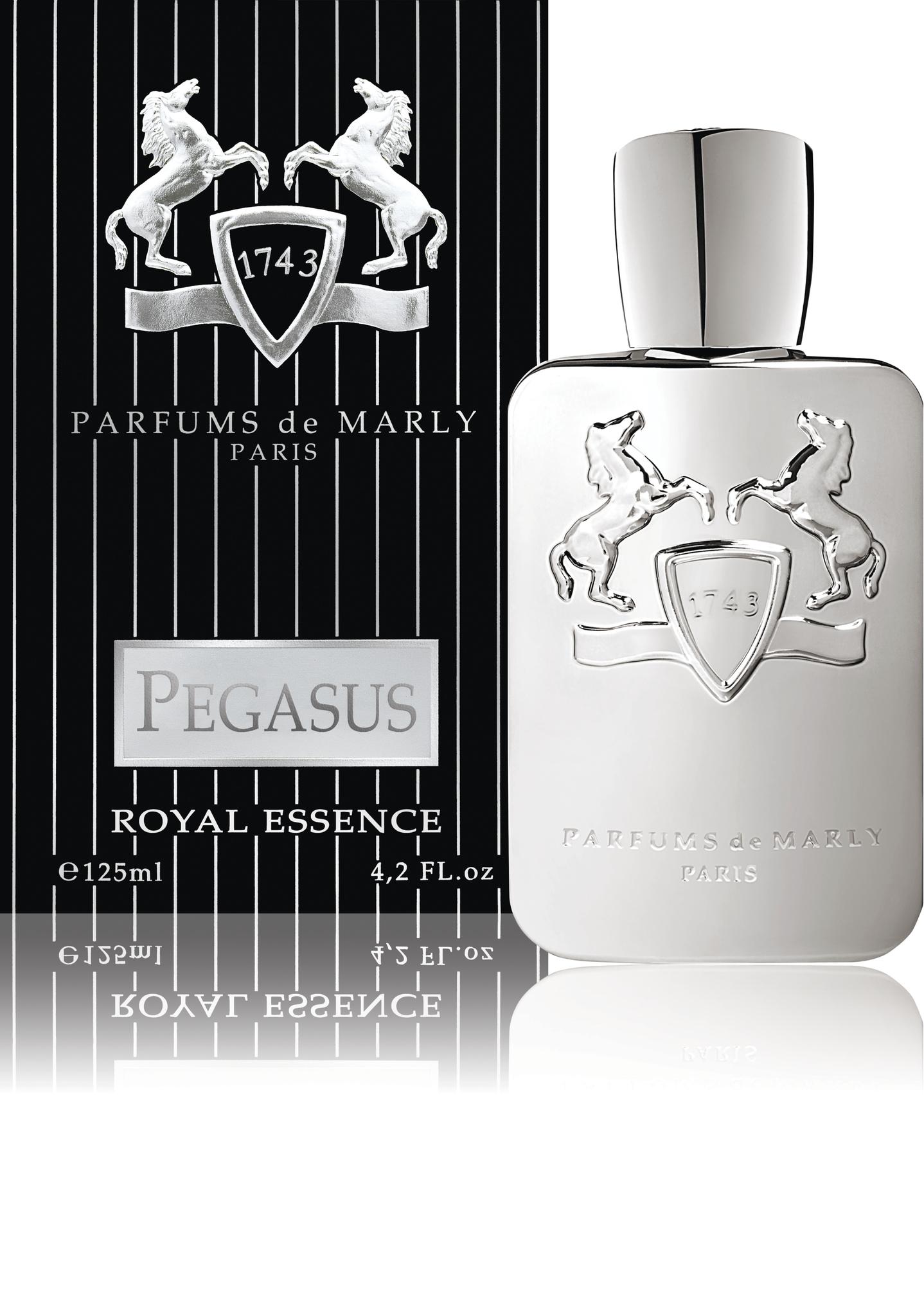 Parfums de Marly Pegasus EDP, 125 ml
