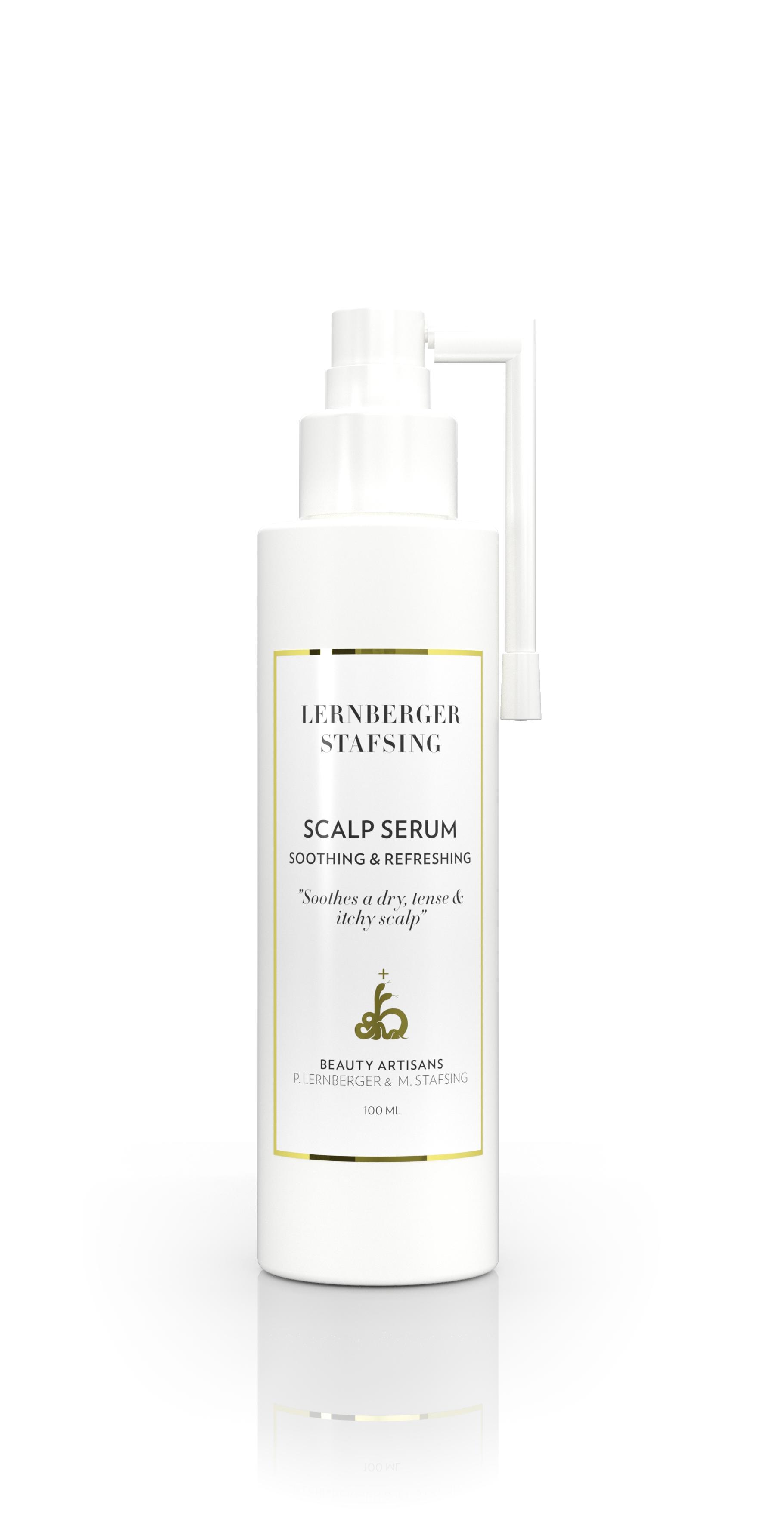 Lernberger Stafsing Scalp Serum, 100 ml