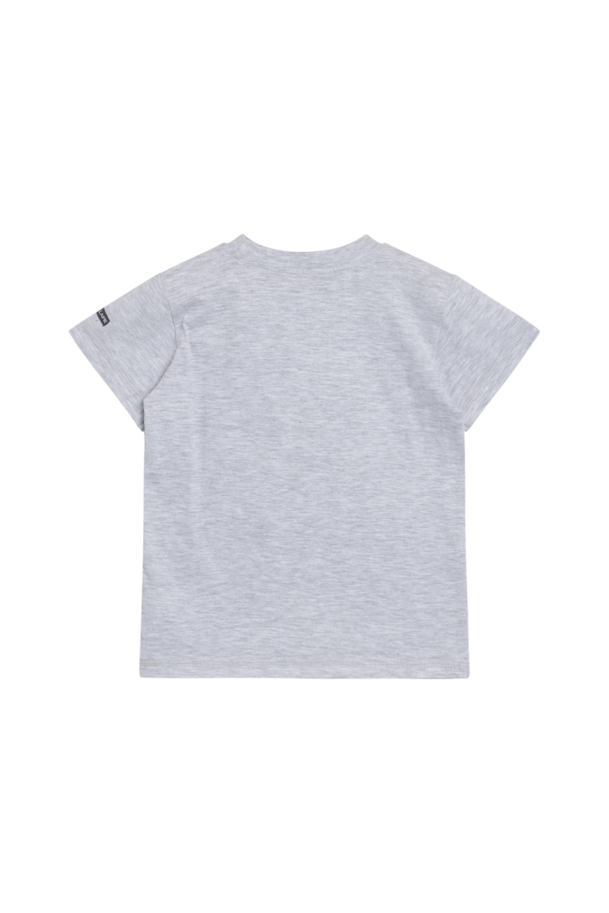 Hust and Claire Arthur t-shirt, Pearl grey, 104