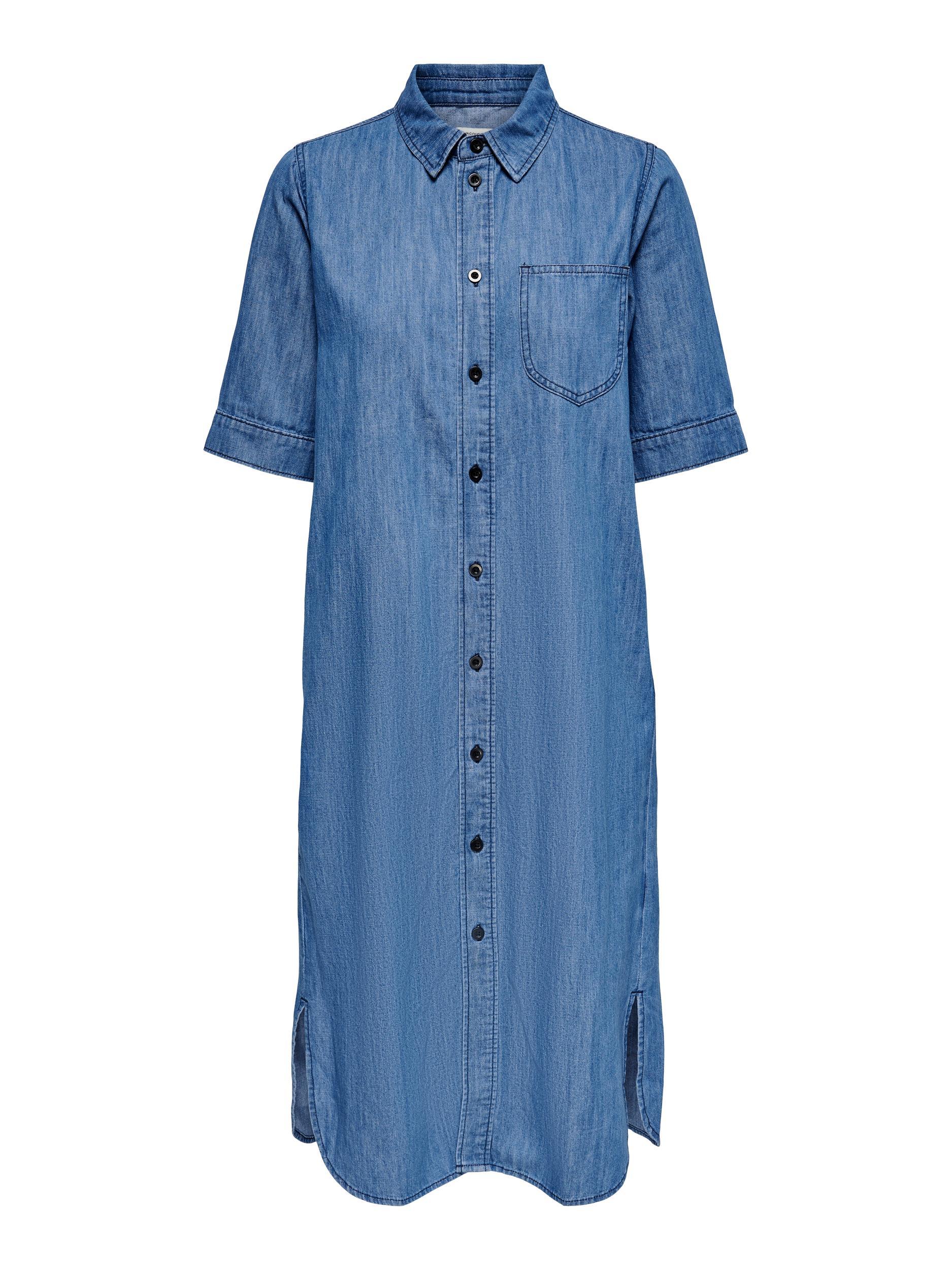 Jacqueline de Yong Poppy kjole
