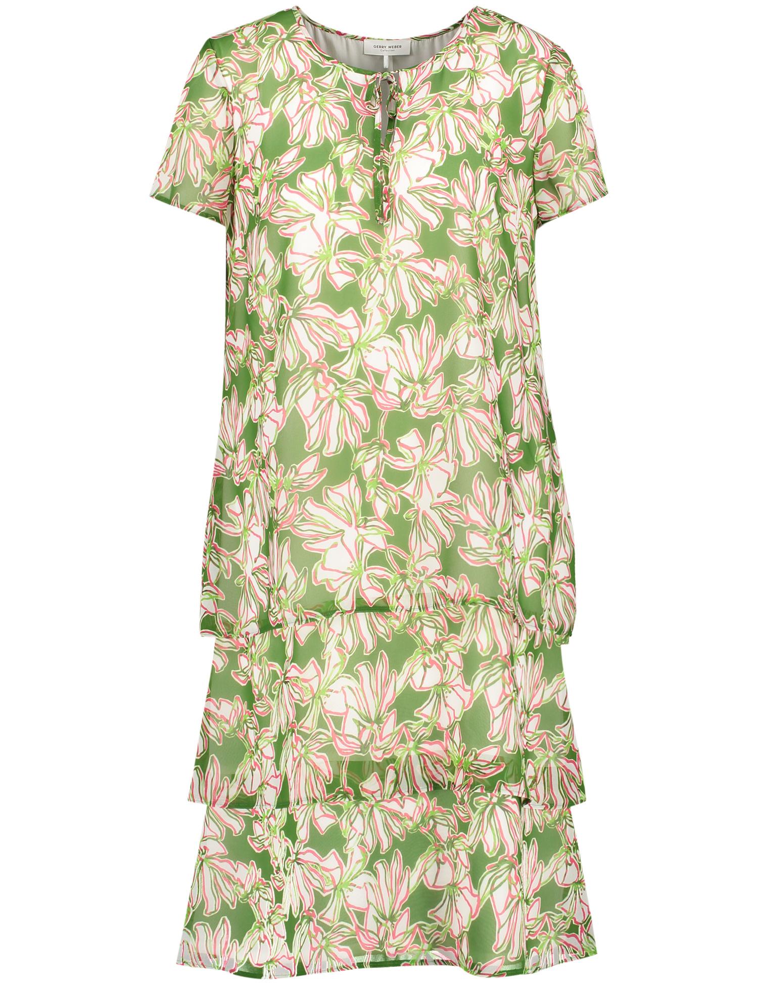 Gerry Weber kjole, multicolor, 42