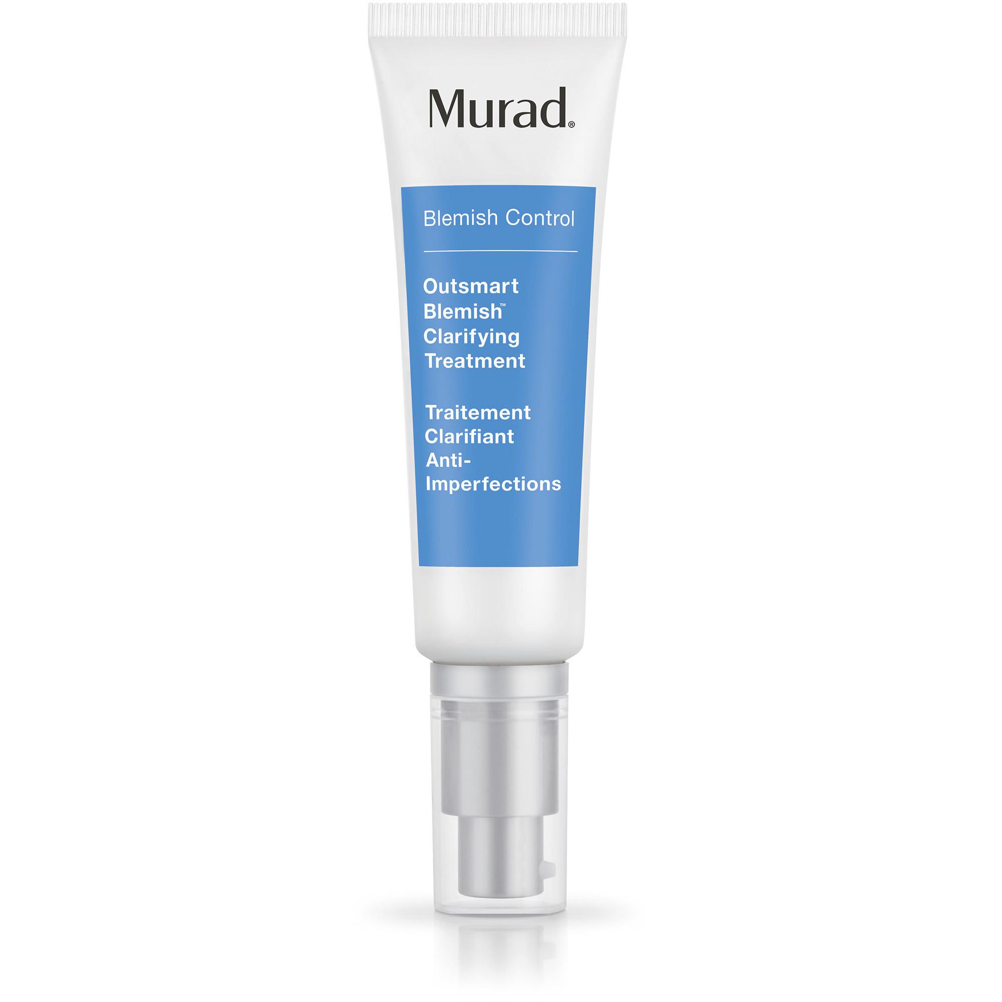 Murad Outsmart Blemish Clarifying Treatment, 50 ml