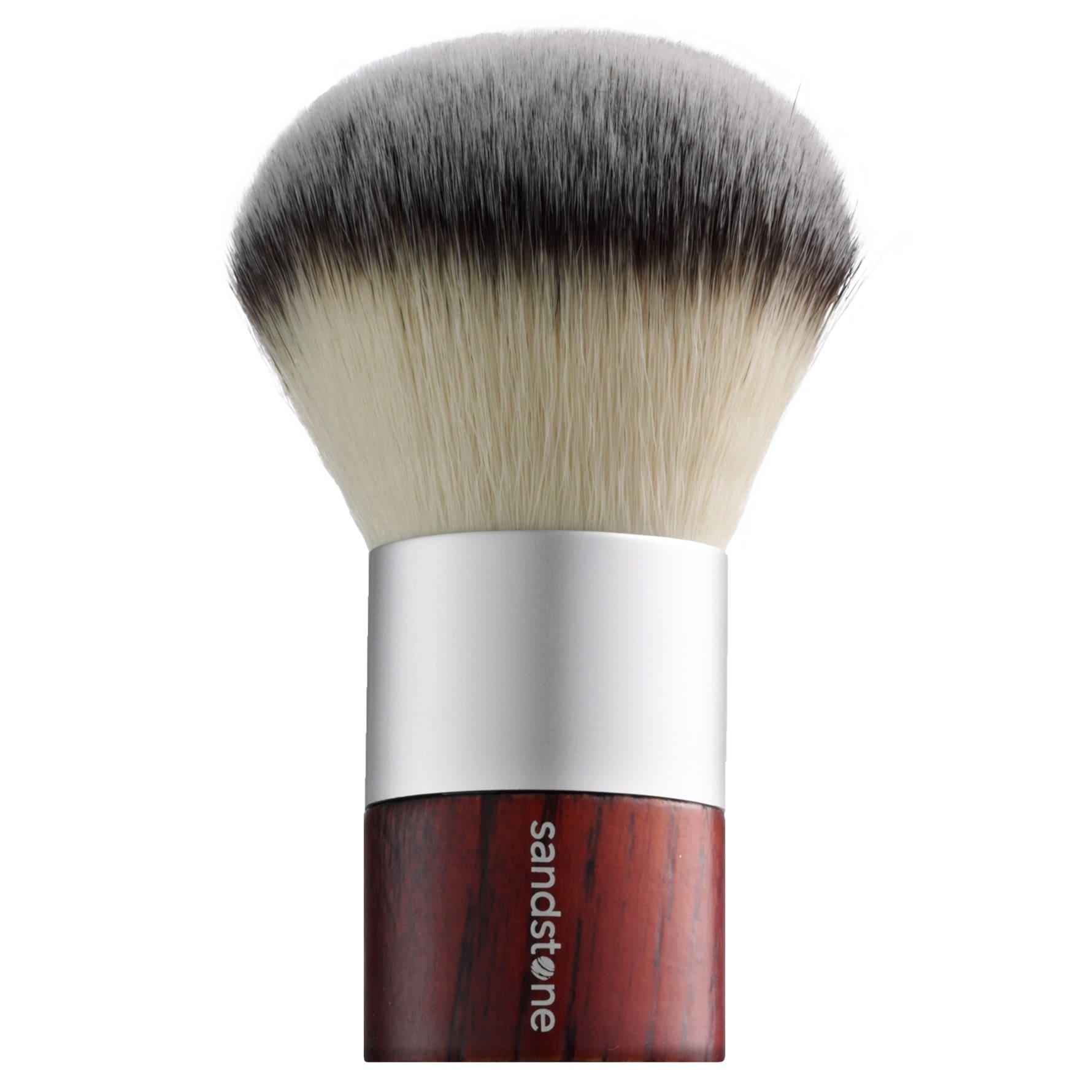 Sandstone Kabuki Brush