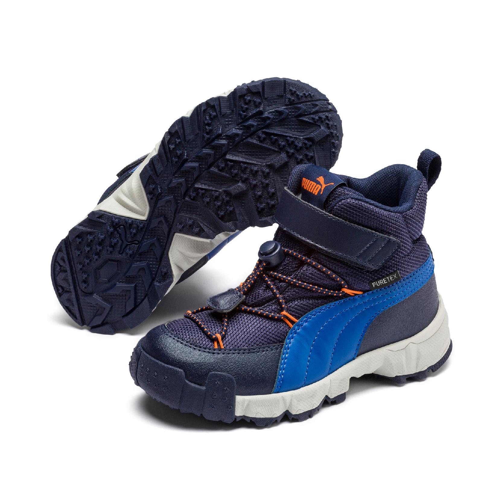 Puma Maka Puretex V PS støvle